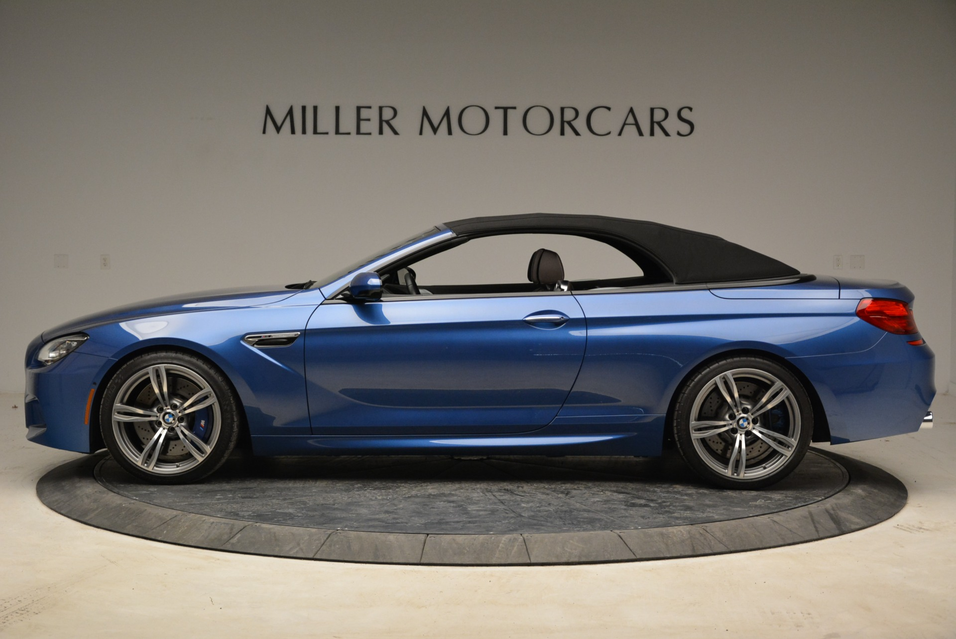 Used 2013 BMW M6 Convertible For Sale In Greenwich, CT. Alfa Romeo of Greenwich, 7315 1965_p15