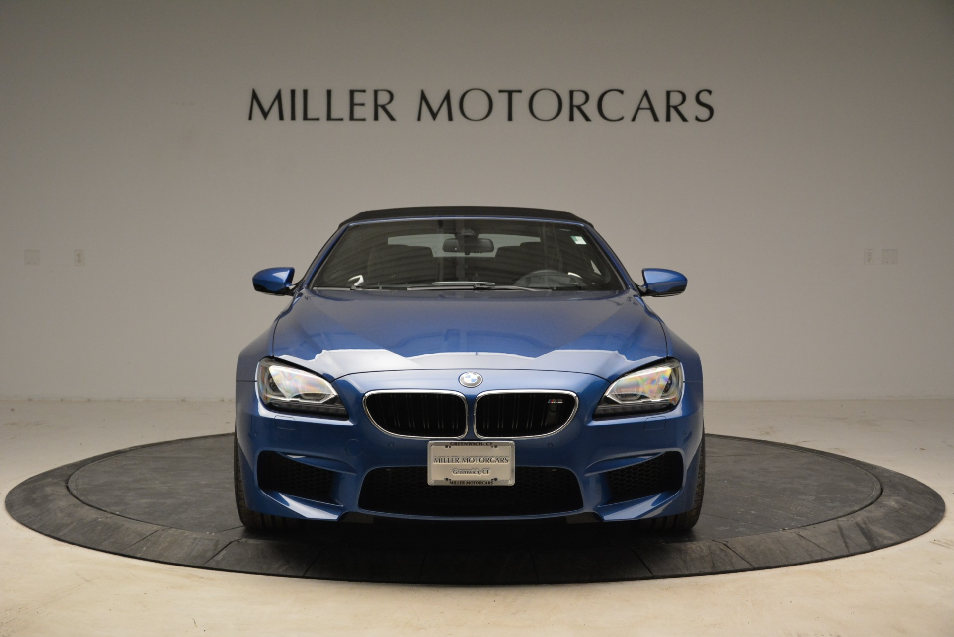 Used 2013 BMW M6 Convertible For Sale In Greenwich, CT. Alfa Romeo of Greenwich, 7315 1965_p24