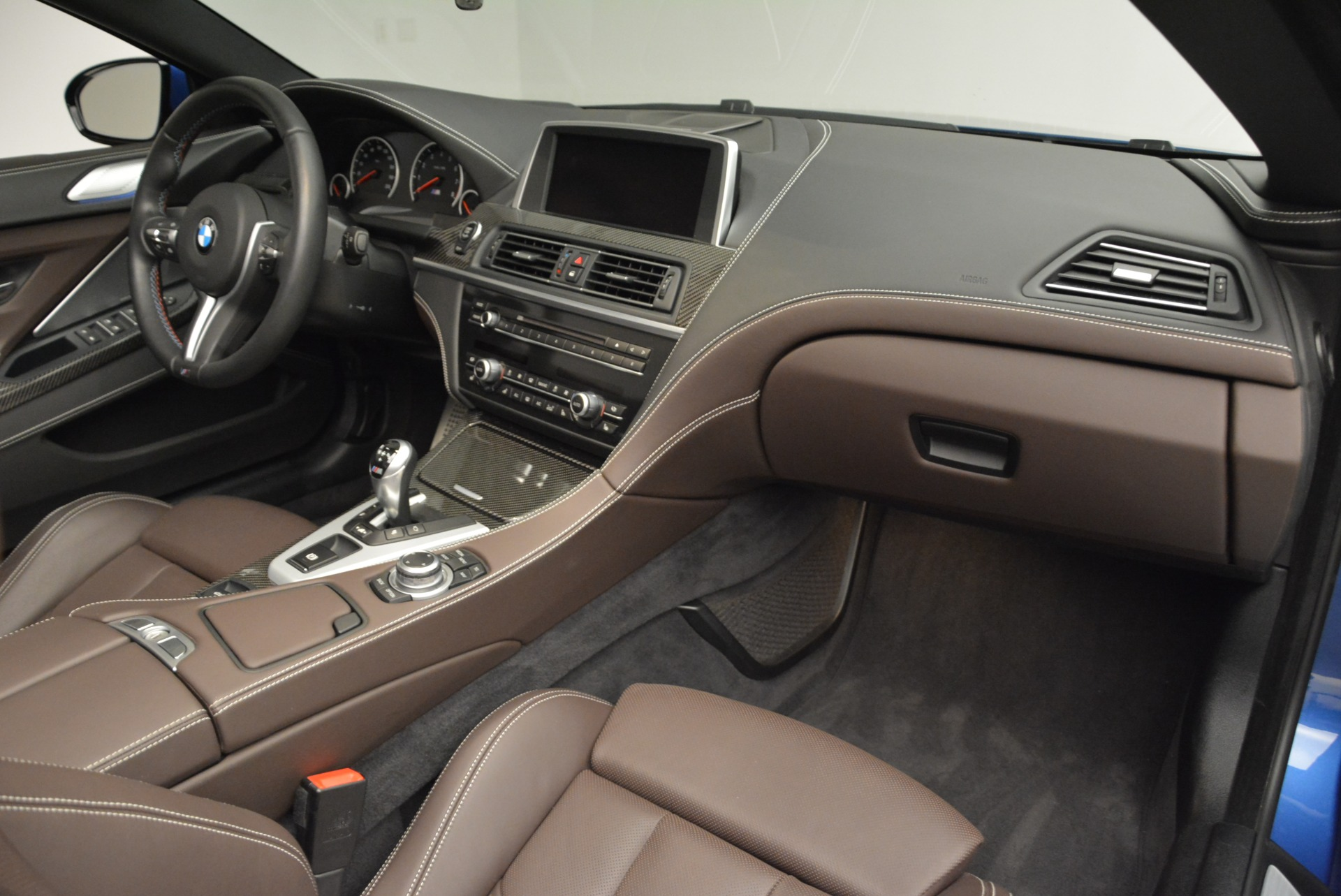 Used 2013 BMW M6 Convertible For Sale In Greenwich, CT. Alfa Romeo of Greenwich, 7315 1965_p30