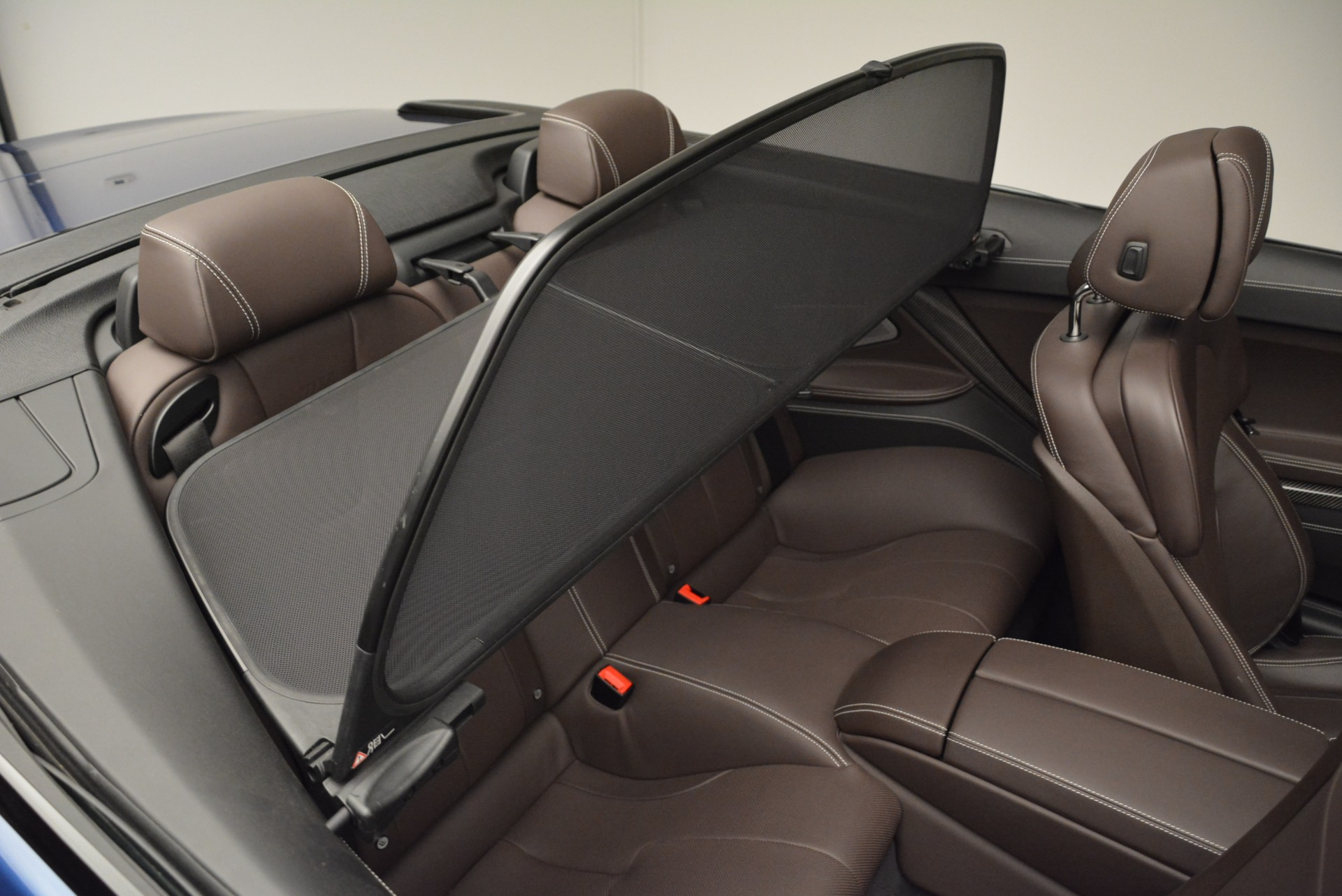 Used 2013 BMW M6 Convertible For Sale In Greenwich, CT. Alfa Romeo of Greenwich, 7315 1965_p34
