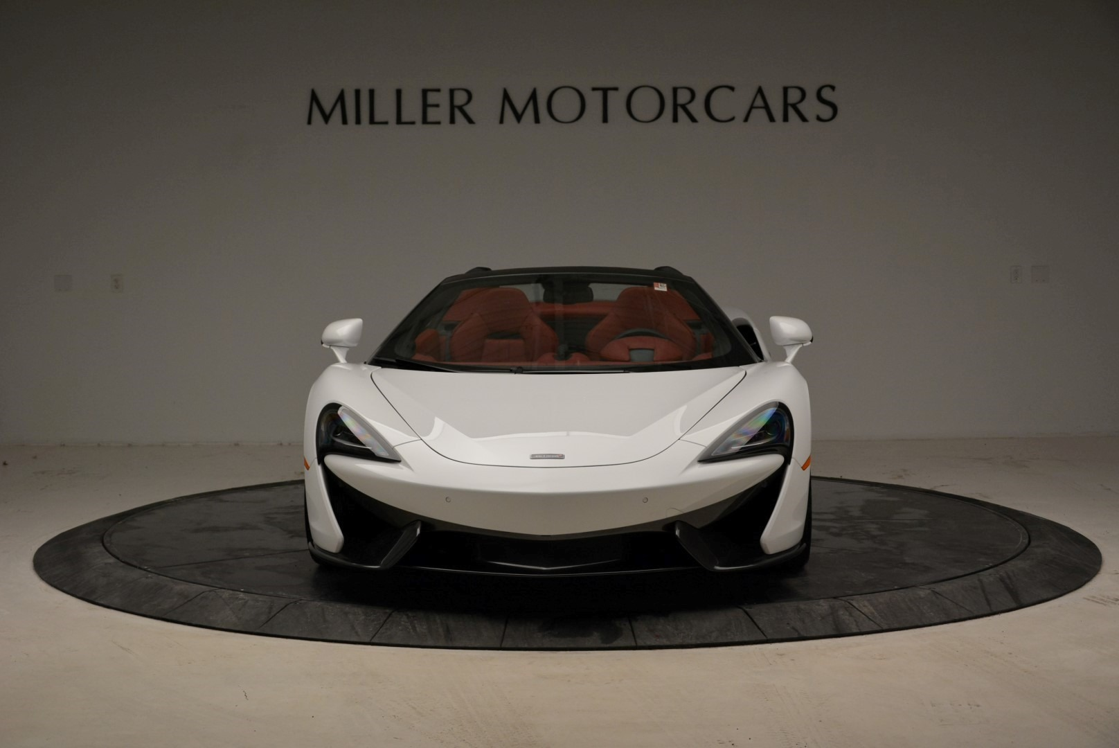 New 2018 McLaren 570S Spider For Sale In Greenwich, CT. Alfa Romeo of Greenwich, MC330 1969_p12