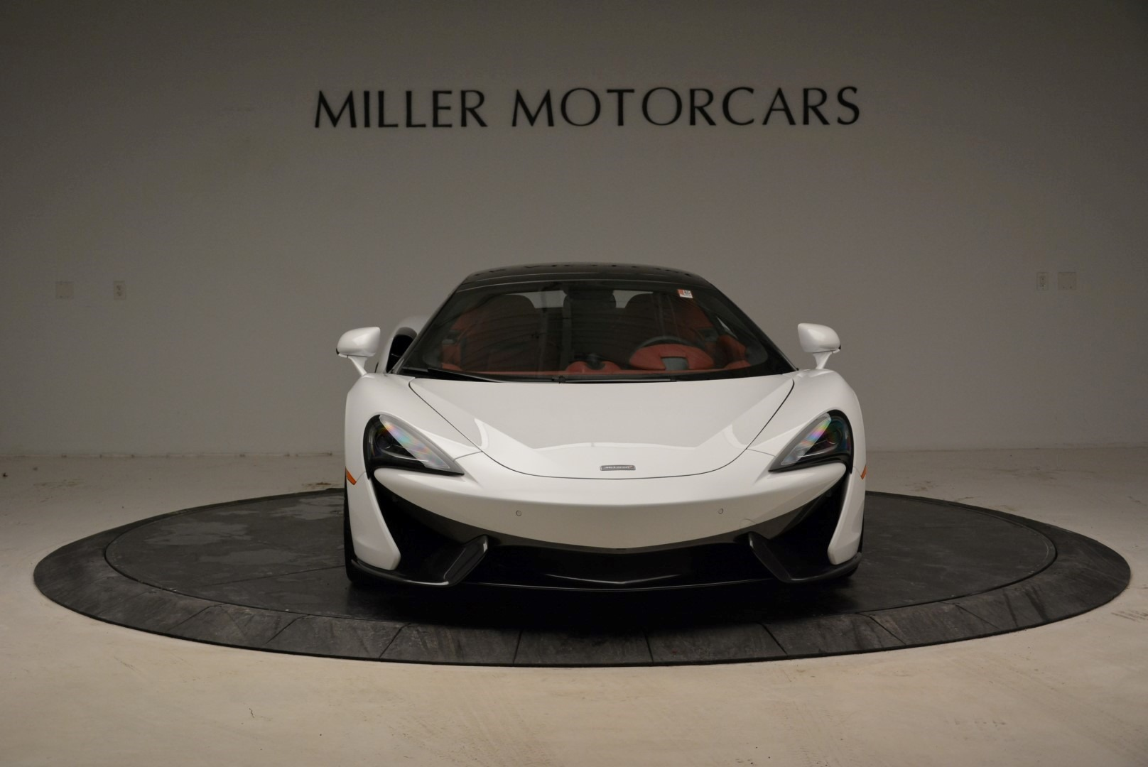 New 2018 McLaren 570S Spider For Sale In Greenwich, CT. Alfa Romeo of Greenwich, MC330 1969_p22