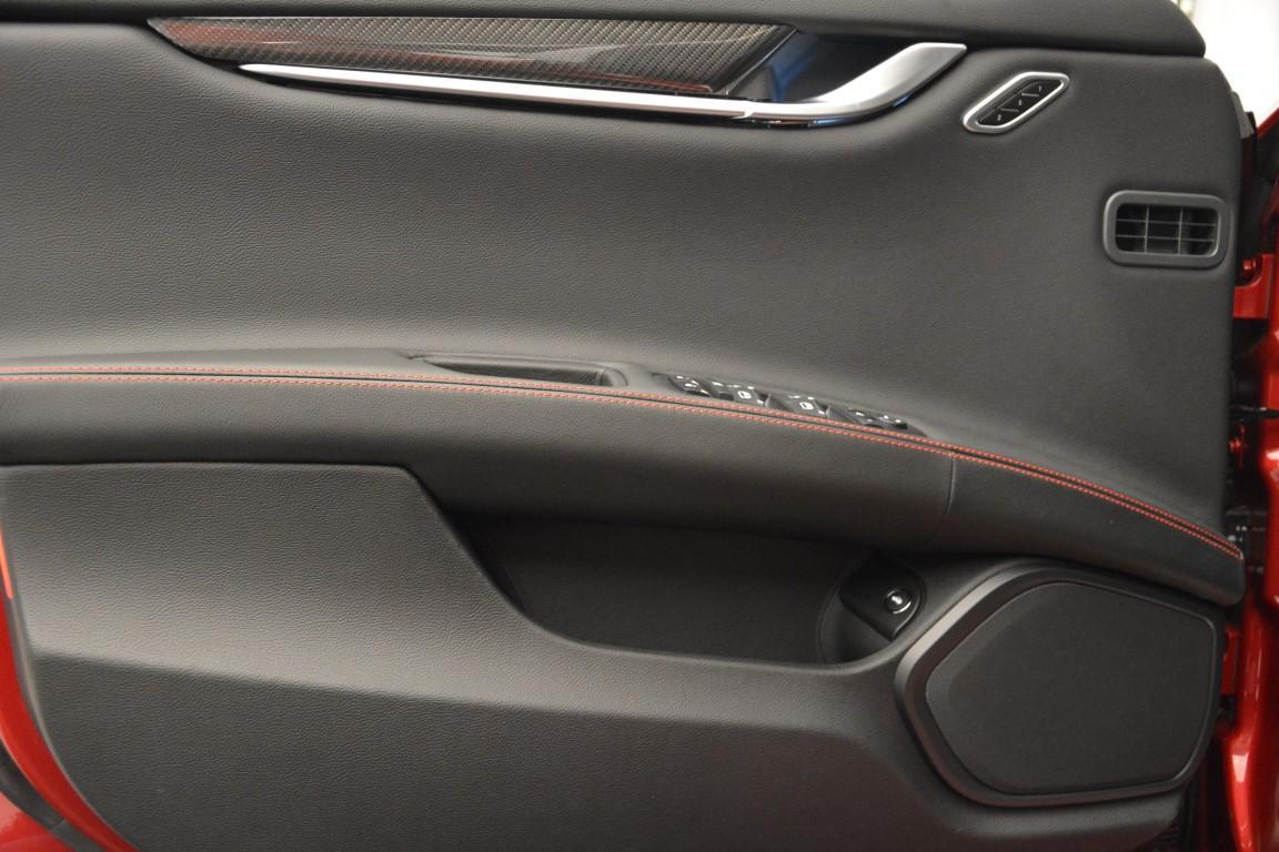 New 2016 Maserati Ghibli S Q4 For Sale In Greenwich, CT. Alfa Romeo of Greenwich, M1622 197_p16