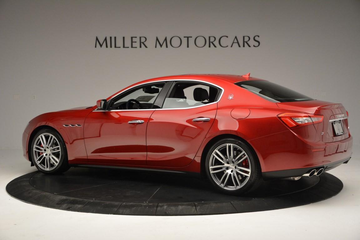 New 2016 Maserati Ghibli S Q4 For Sale In Greenwich, CT. Alfa Romeo of Greenwich, M1622 197_p4