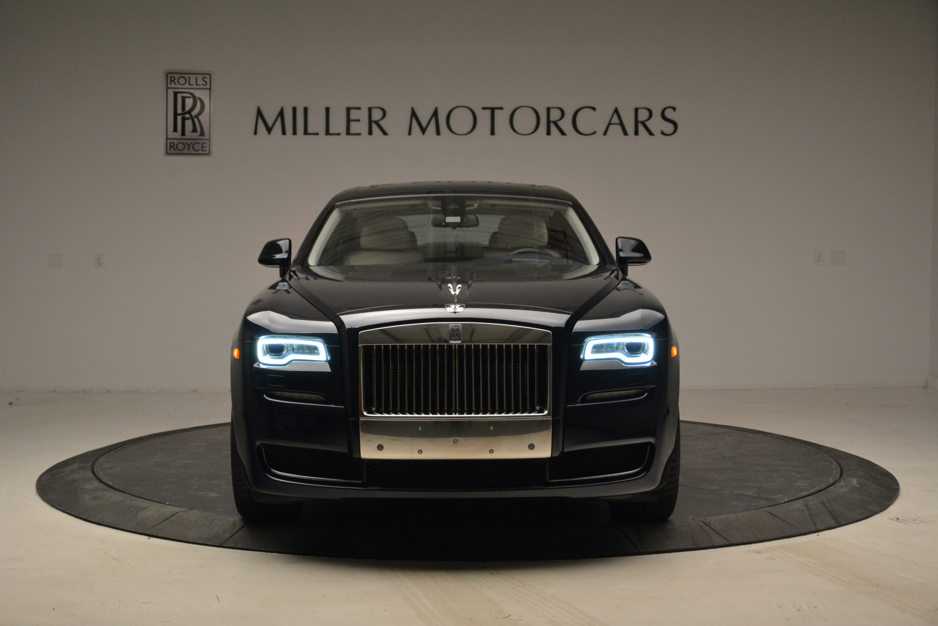 Used 2015 Rolls-Royce Ghost  For Sale In Greenwich, CT. Alfa Romeo of Greenwich, 7317 1980_p12