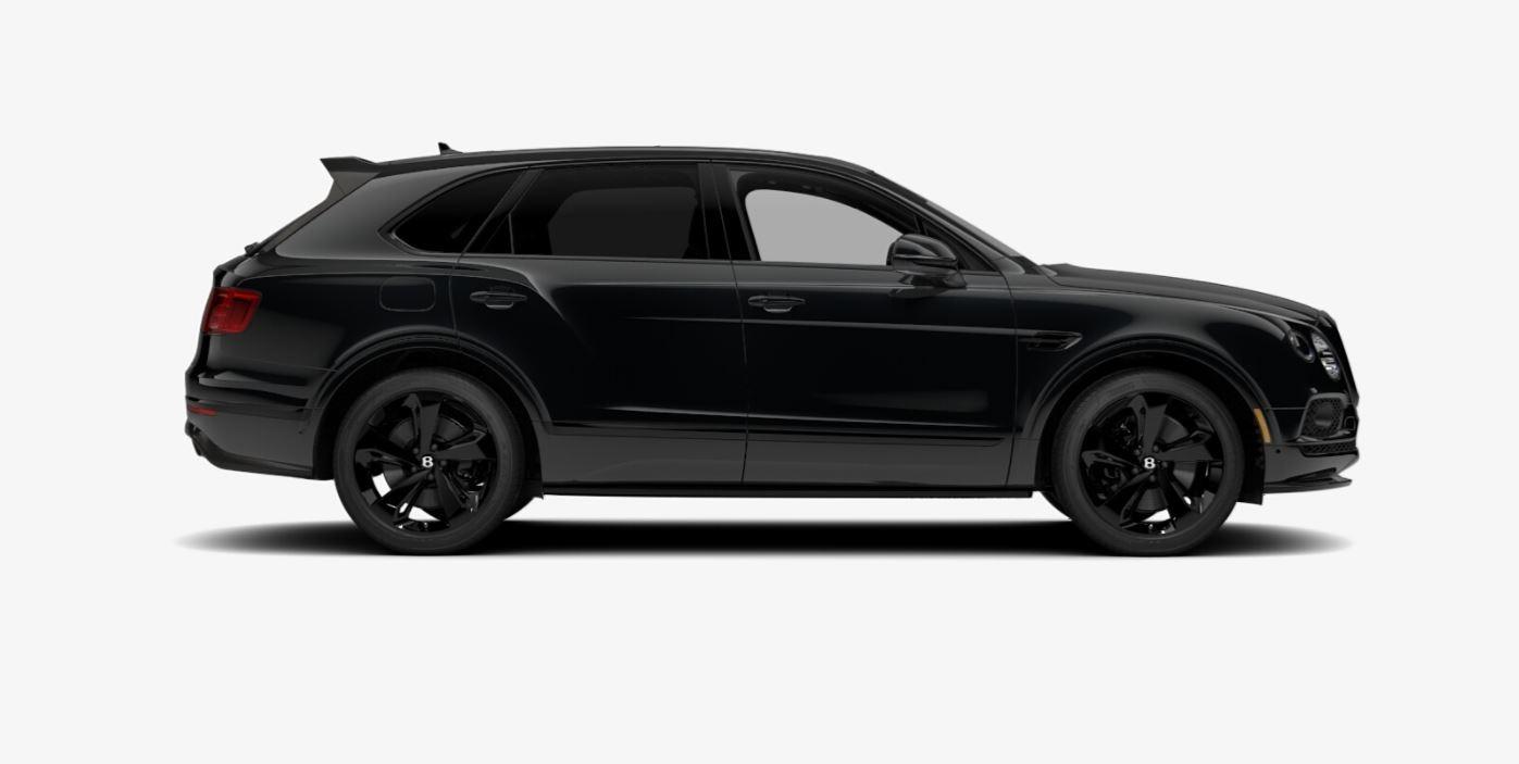New 2018 Bentley Bentayga Black Edition For Sale In Greenwich, CT. Alfa Romeo of Greenwich, 373046 1982_p2
