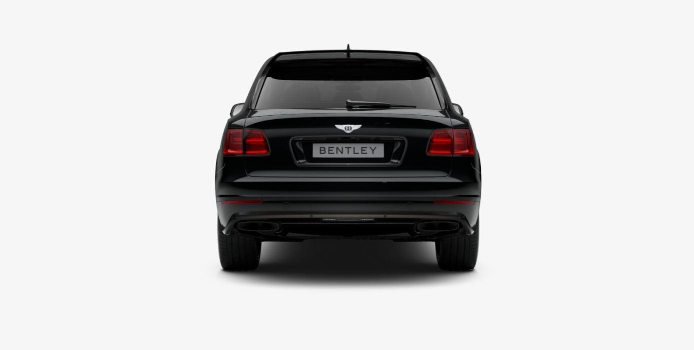 New 2018 Bentley Bentayga Black Edition For Sale In Greenwich, CT. Alfa Romeo of Greenwich, 373046 1982_p4