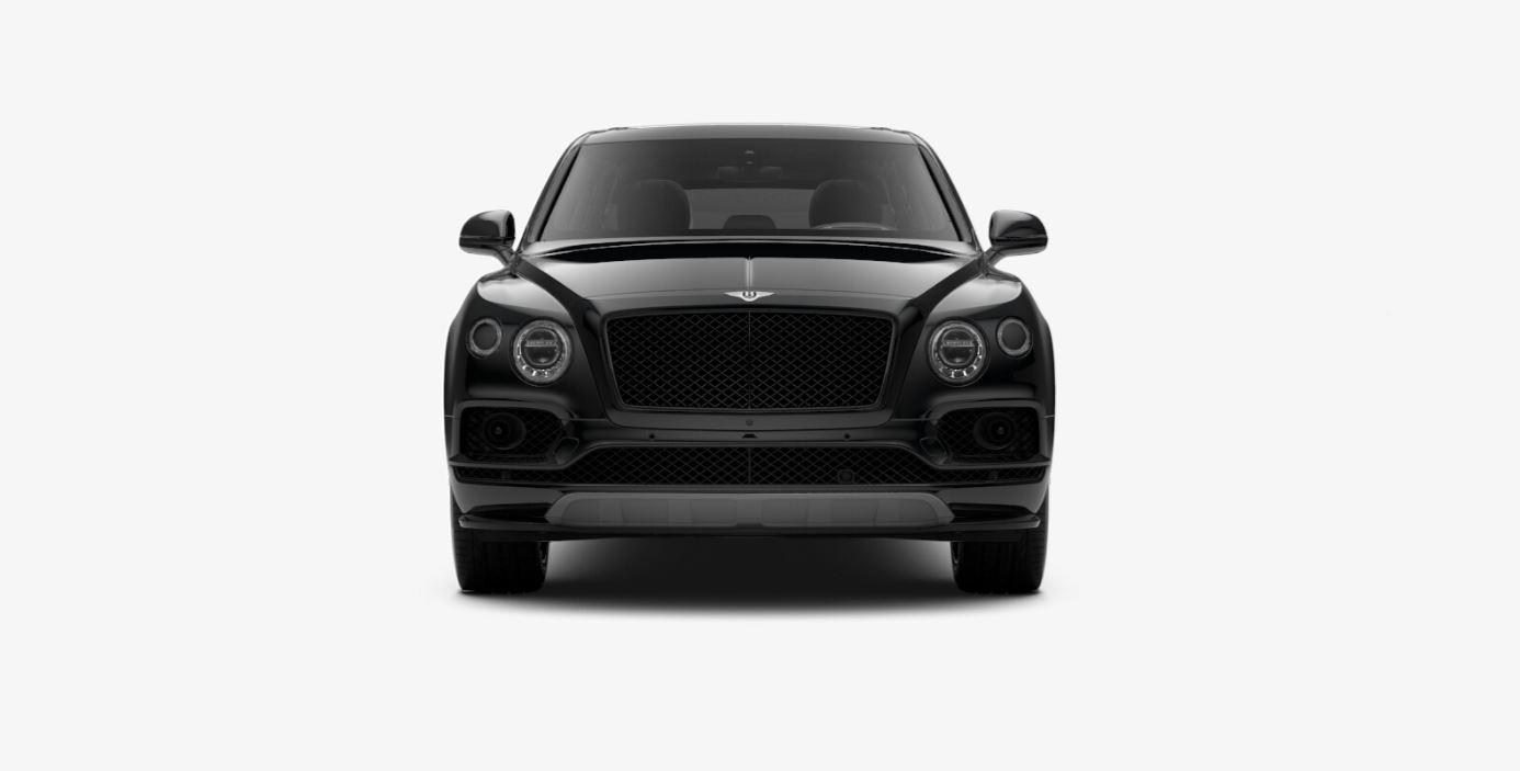 New 2018 Bentley Bentayga Black Edition For Sale In Greenwich, CT. Alfa Romeo of Greenwich, 373046 1982_p5