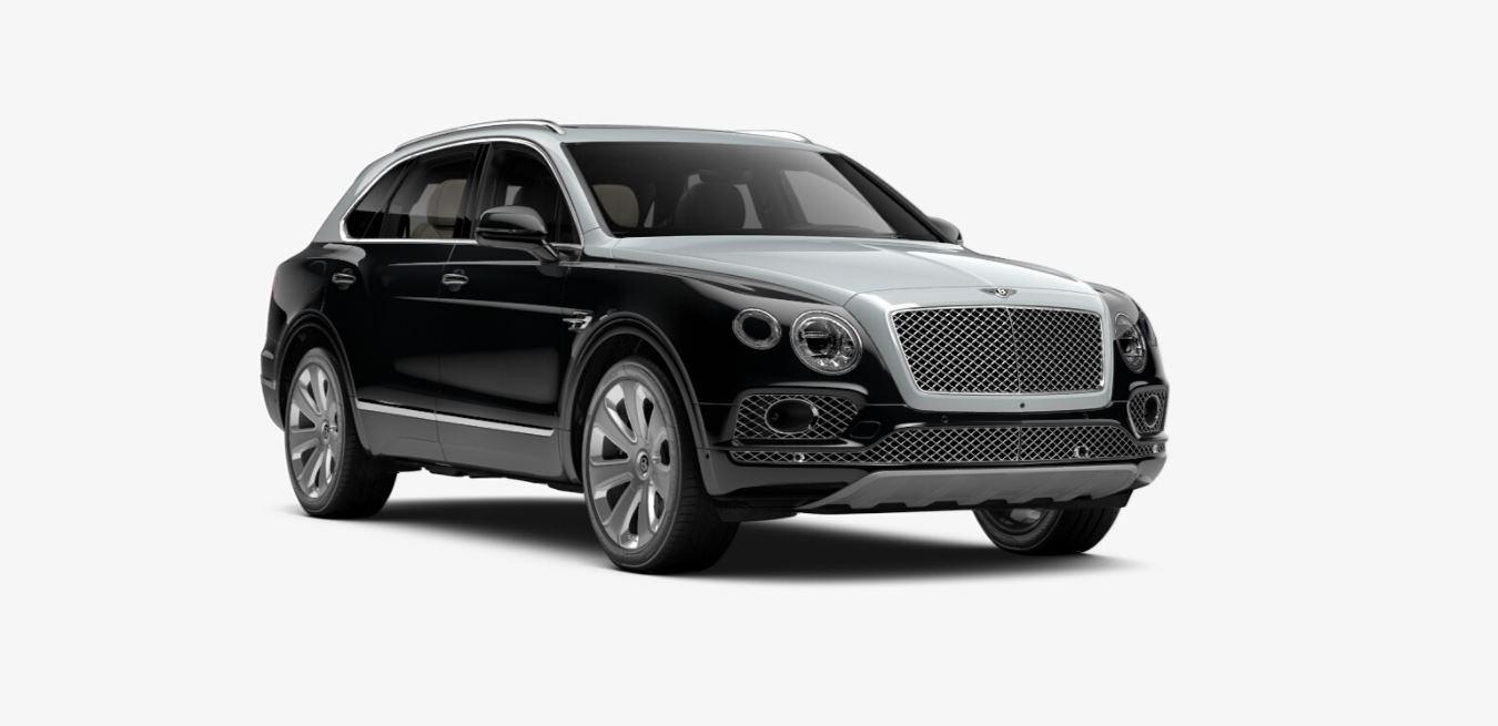 New 2018 Bentley Bentayga Mulliner For Sale In Greenwich, CT. Alfa Romeo of Greenwich, 373723