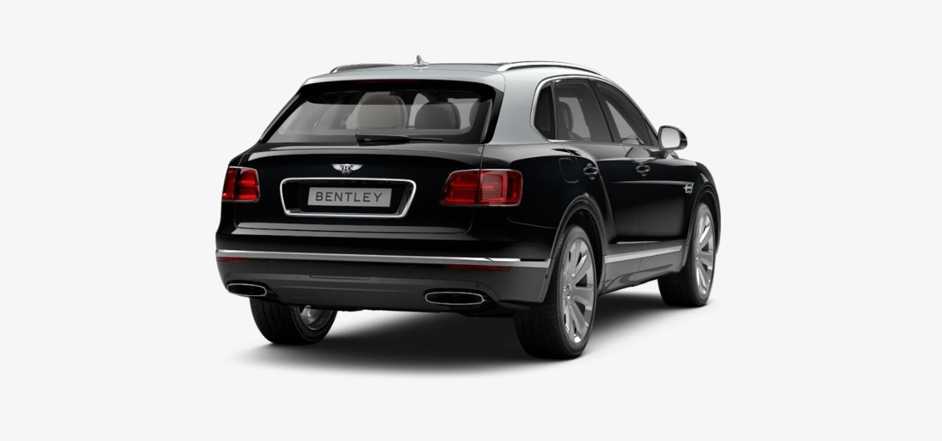 New 2018 Bentley Bentayga Mulliner For Sale In Greenwich, CT. Alfa Romeo of Greenwich, 373723 1988_p3