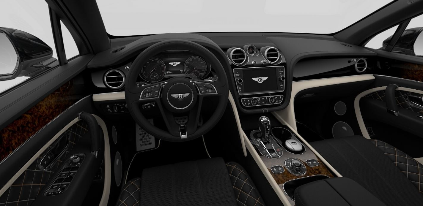 New 2018 Bentley Bentayga Mulliner For Sale In Greenwich, CT. Alfa Romeo of Greenwich, 373723 1988_p6