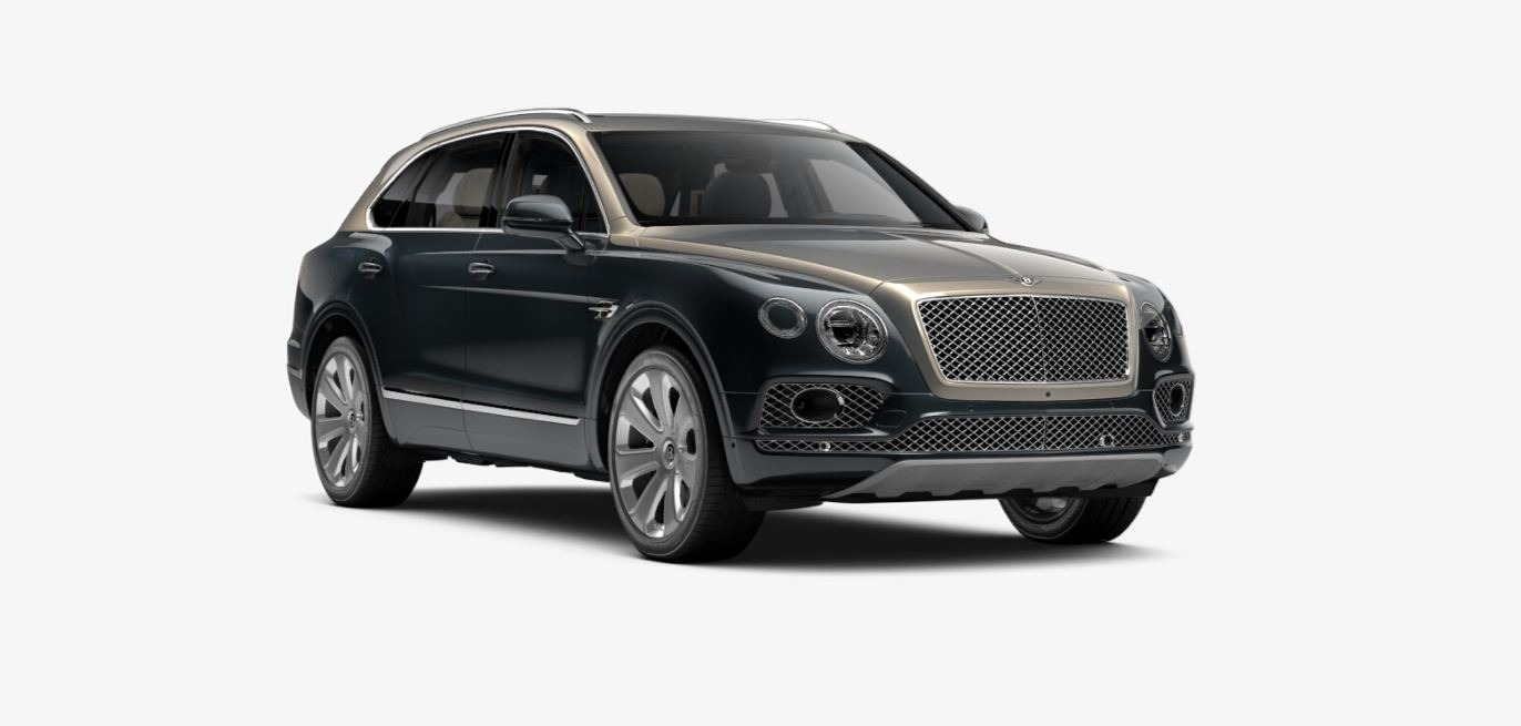 New 2018 Bentley Bentayga Mulliner For Sale In Greenwich, CT. Alfa Romeo of Greenwich, 373701