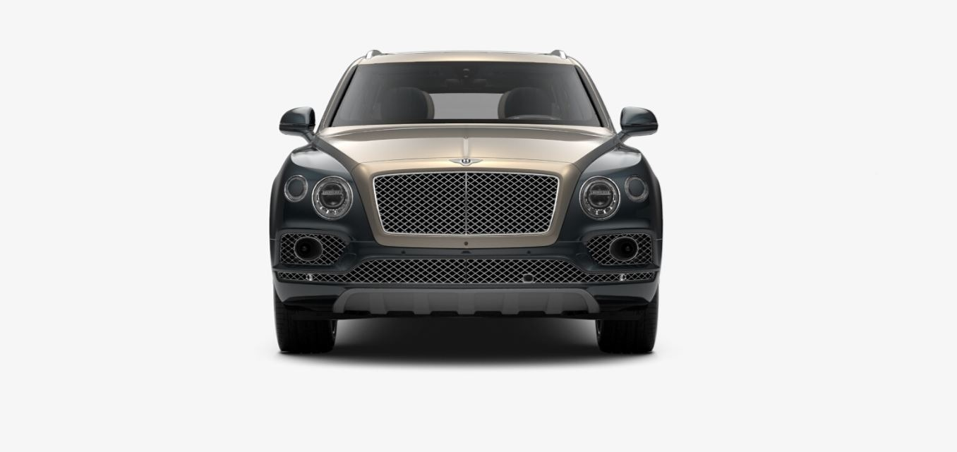 New 2018 Bentley Bentayga Mulliner For Sale In Greenwich, CT. Alfa Romeo of Greenwich, 373701 1993_p5