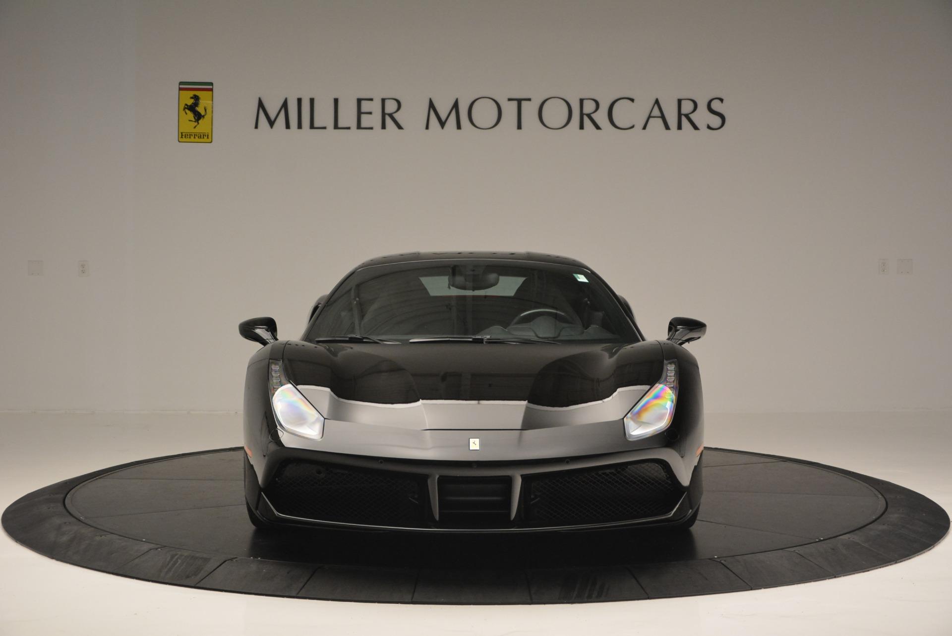 Used 2016 Ferrari 488 GTB  For Sale In Greenwich, CT. Alfa Romeo of Greenwich, 4539A 1996_p12