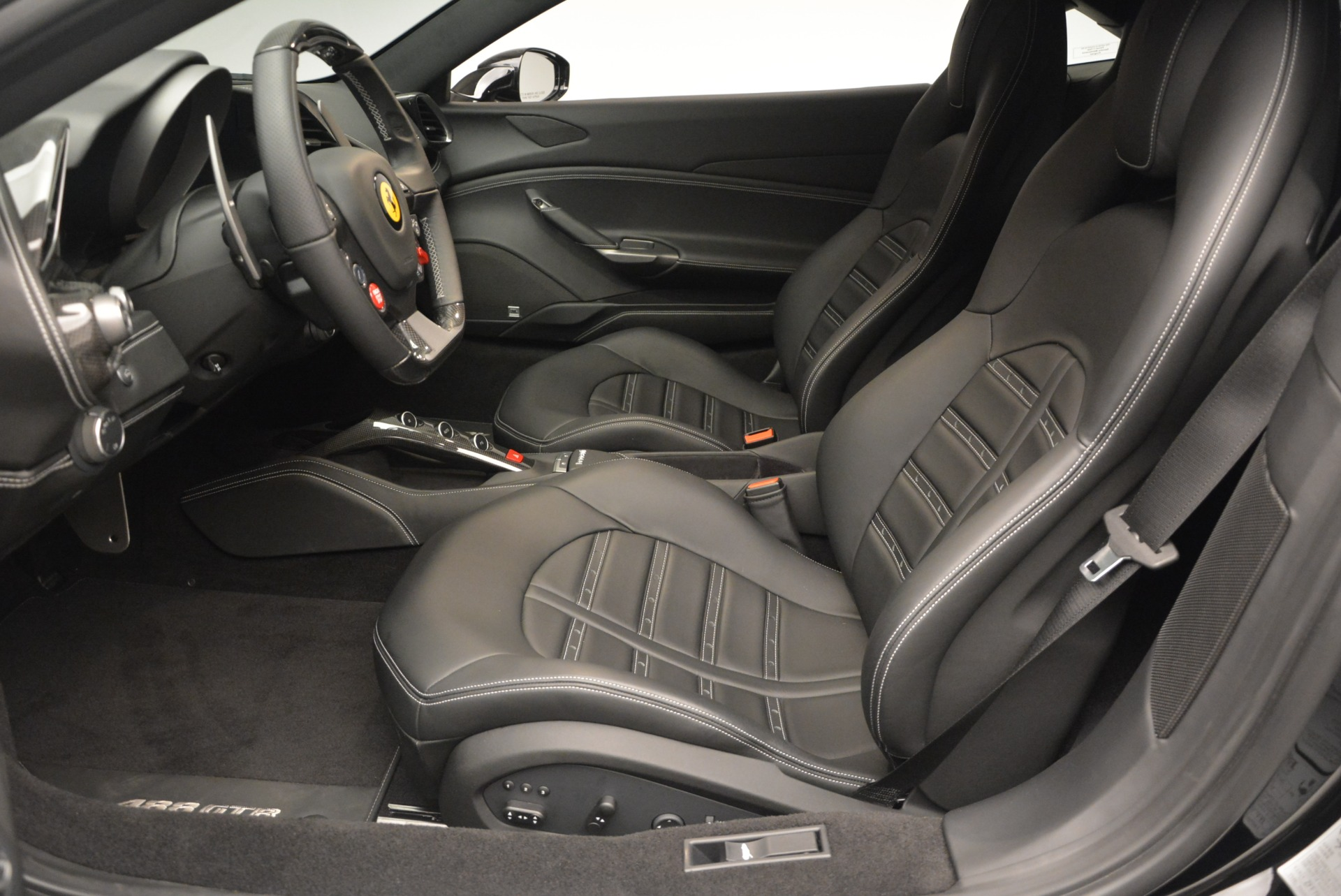 Used 2016 Ferrari 488 GTB  For Sale In Greenwich, CT. Alfa Romeo of Greenwich, 4539A 1996_p14