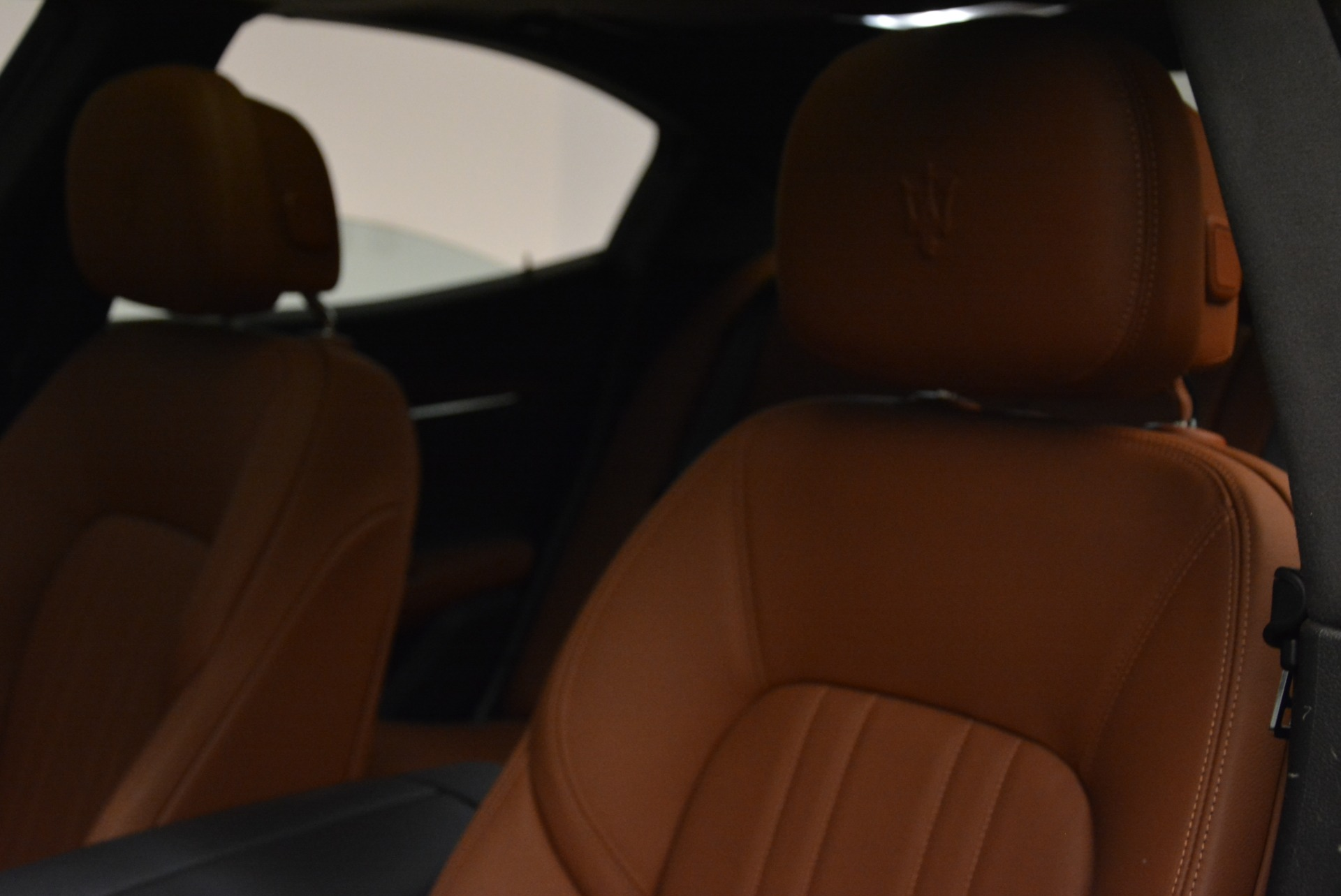 New 2018 Maserati Ghibli S Q4 For Sale In Greenwich, CT. Alfa Romeo of Greenwich, M2047 1999_p11
