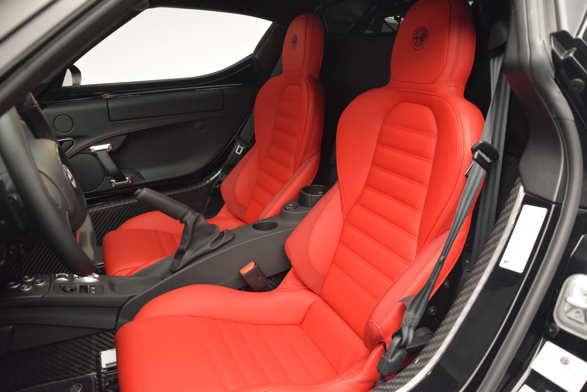 New 2016 Alfa Romeo 4C  For Sale In Greenwich, CT. Alfa Romeo of Greenwich, L034 2_p15