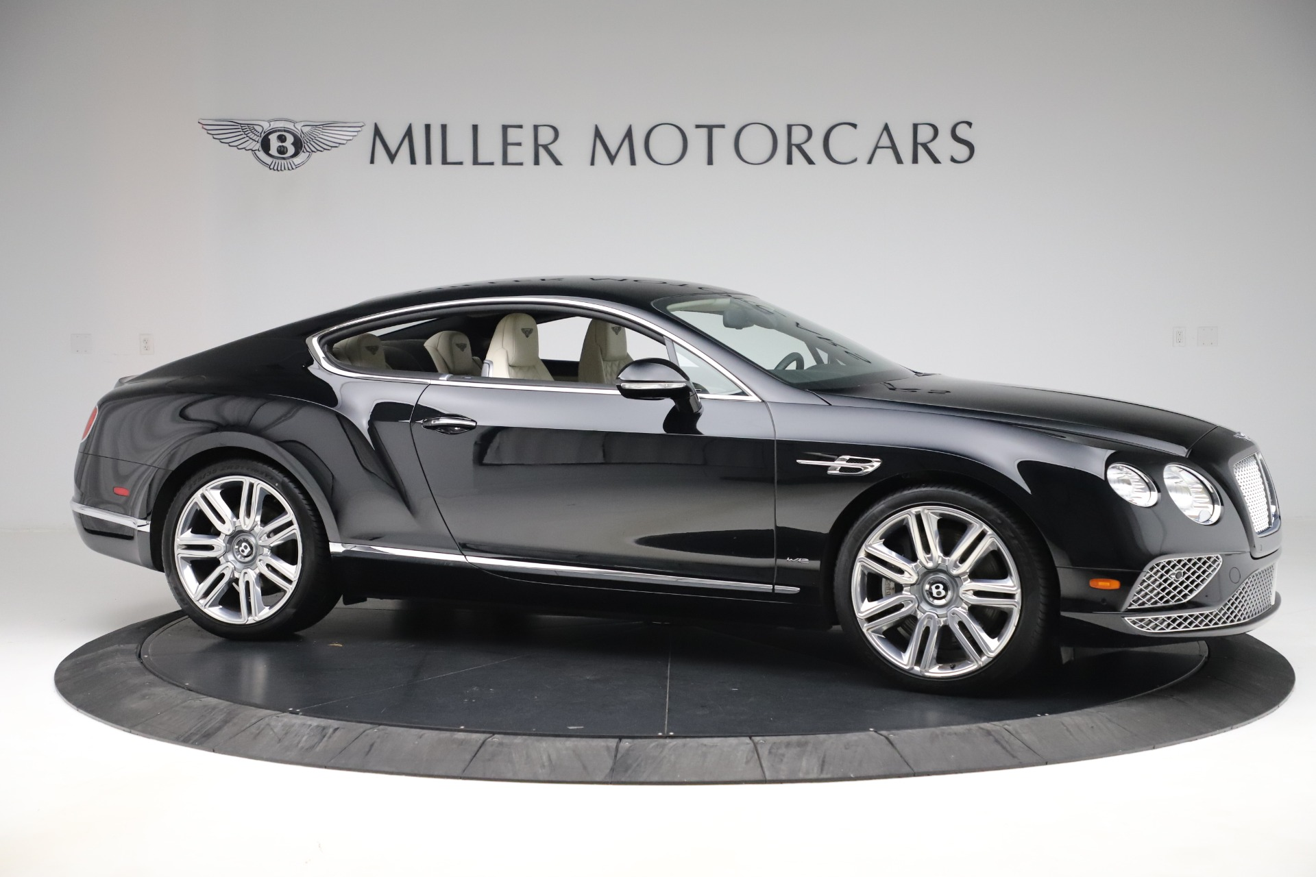 Used 2016 Bentley Continental GT W12 For Sale In Greenwich, CT. Alfa Romeo of Greenwich, B1131 20_p10