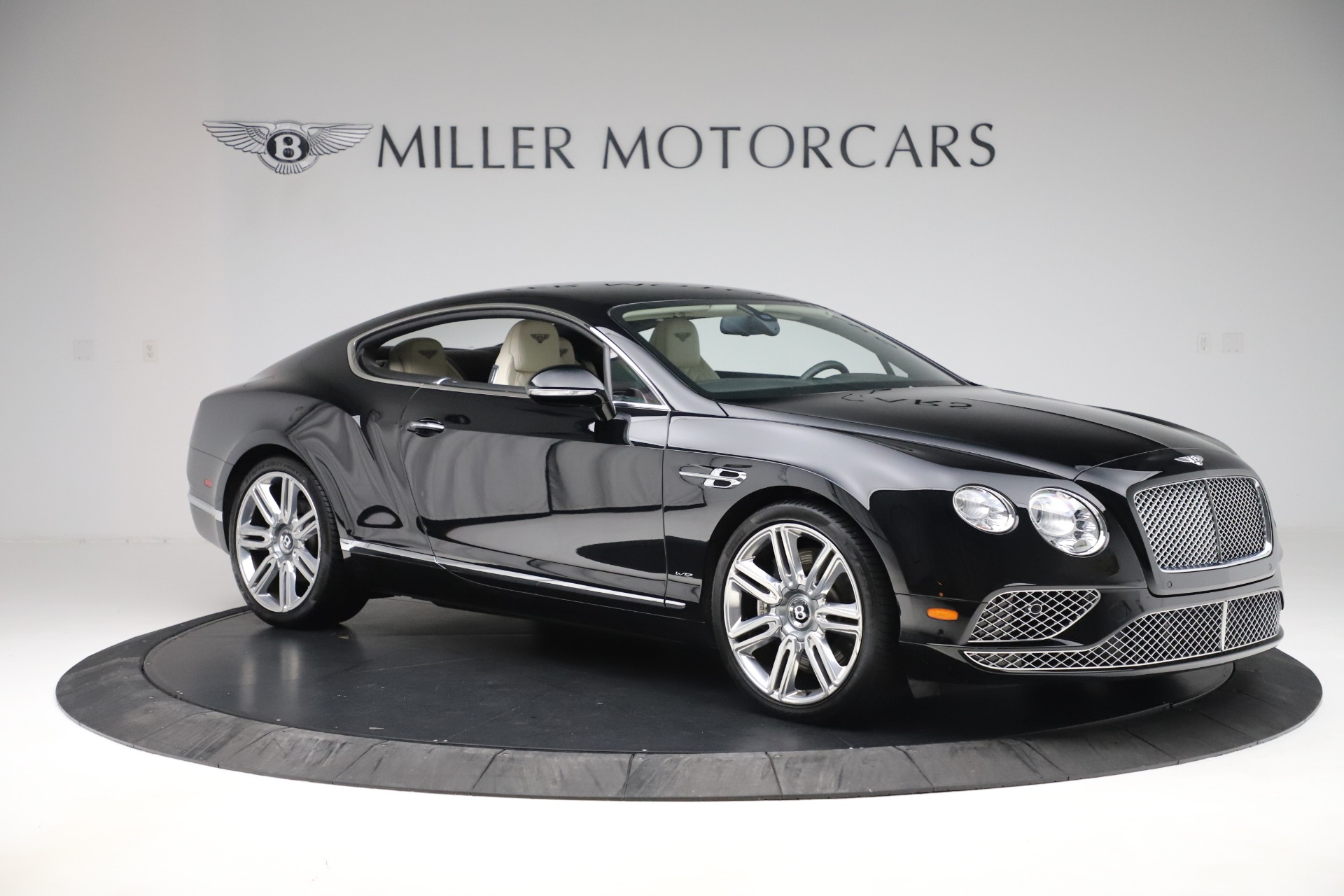 Used 2016 Bentley Continental GT W12 For Sale In Greenwich, CT. Alfa Romeo of Greenwich, B1131 20_p11