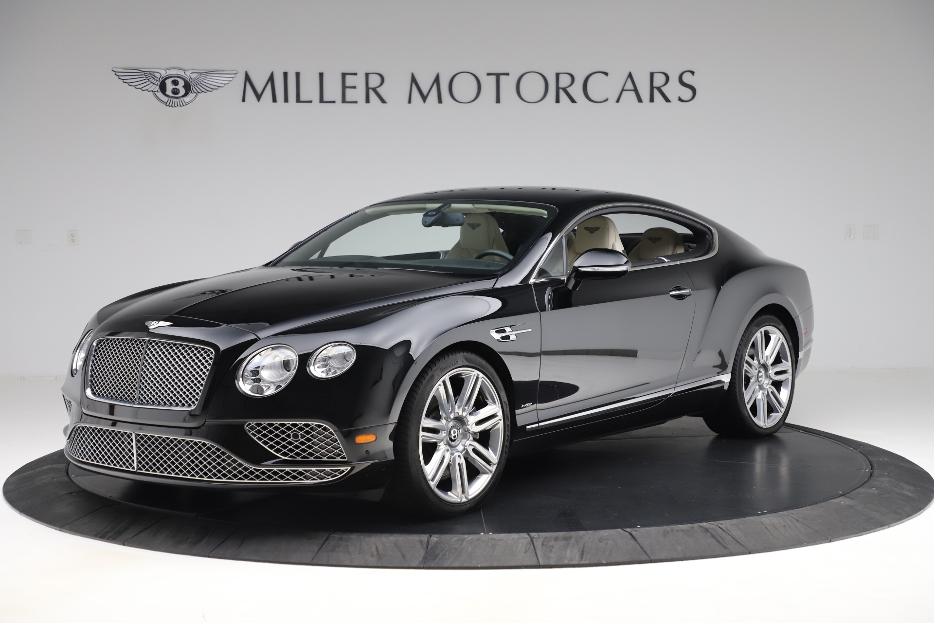 Used 2016 Bentley Continental GT W12 For Sale In Greenwich, CT. Alfa Romeo of Greenwich, B1131 20_p2