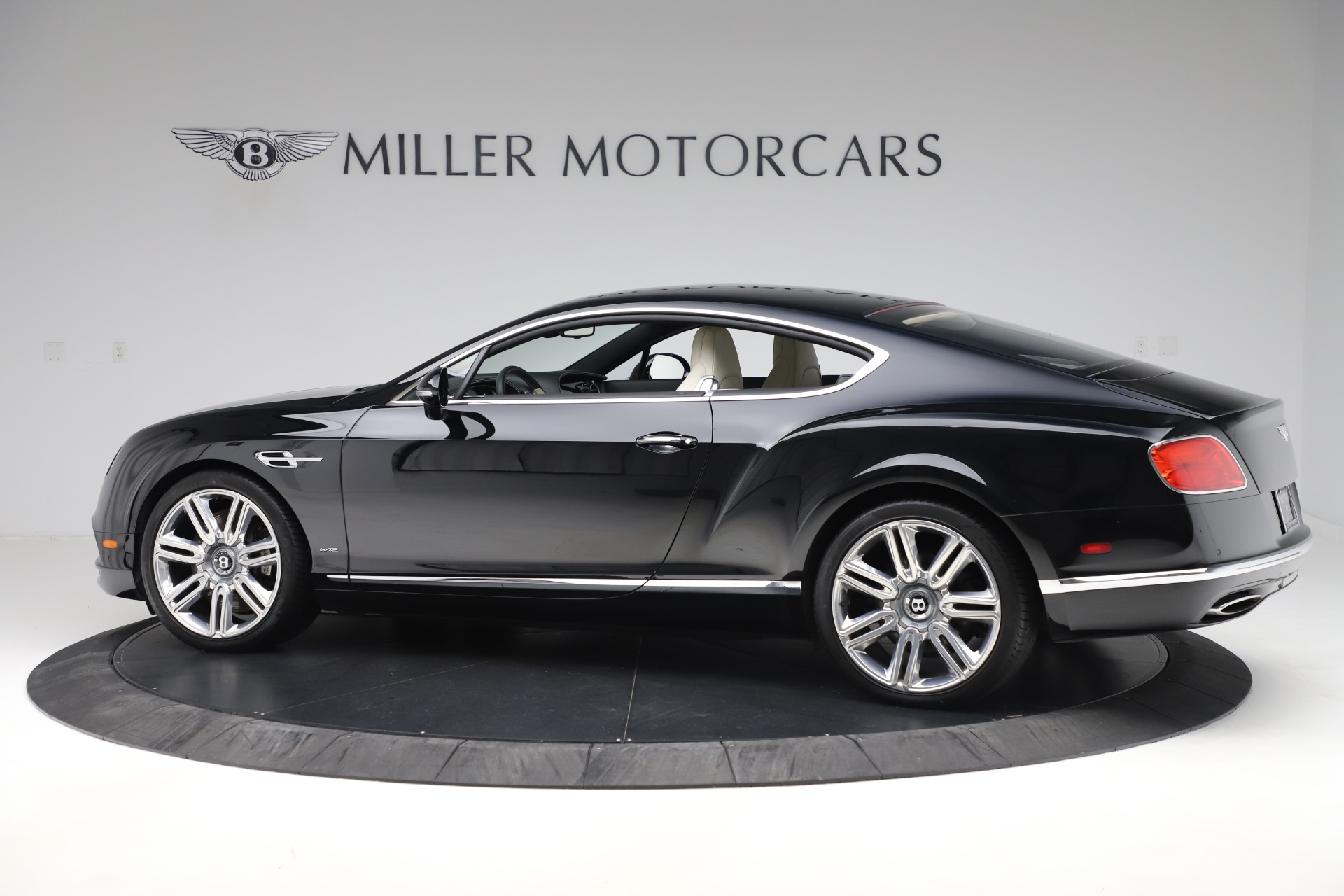 Used 2016 Bentley Continental GT W12 For Sale In Greenwich, CT. Alfa Romeo of Greenwich, B1131 20_p4