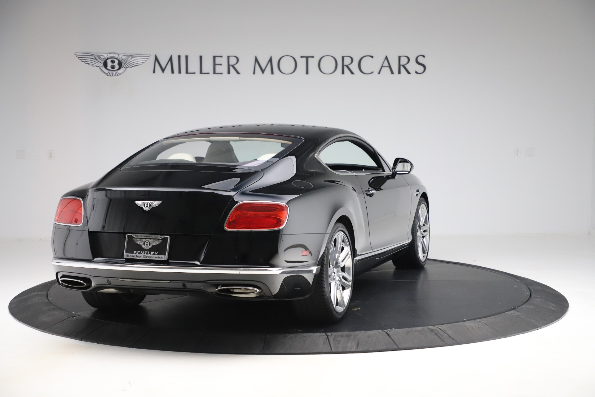 Used 2016 Bentley Continental GT W12 For Sale In Greenwich, CT. Alfa Romeo of Greenwich, B1131 20_p7