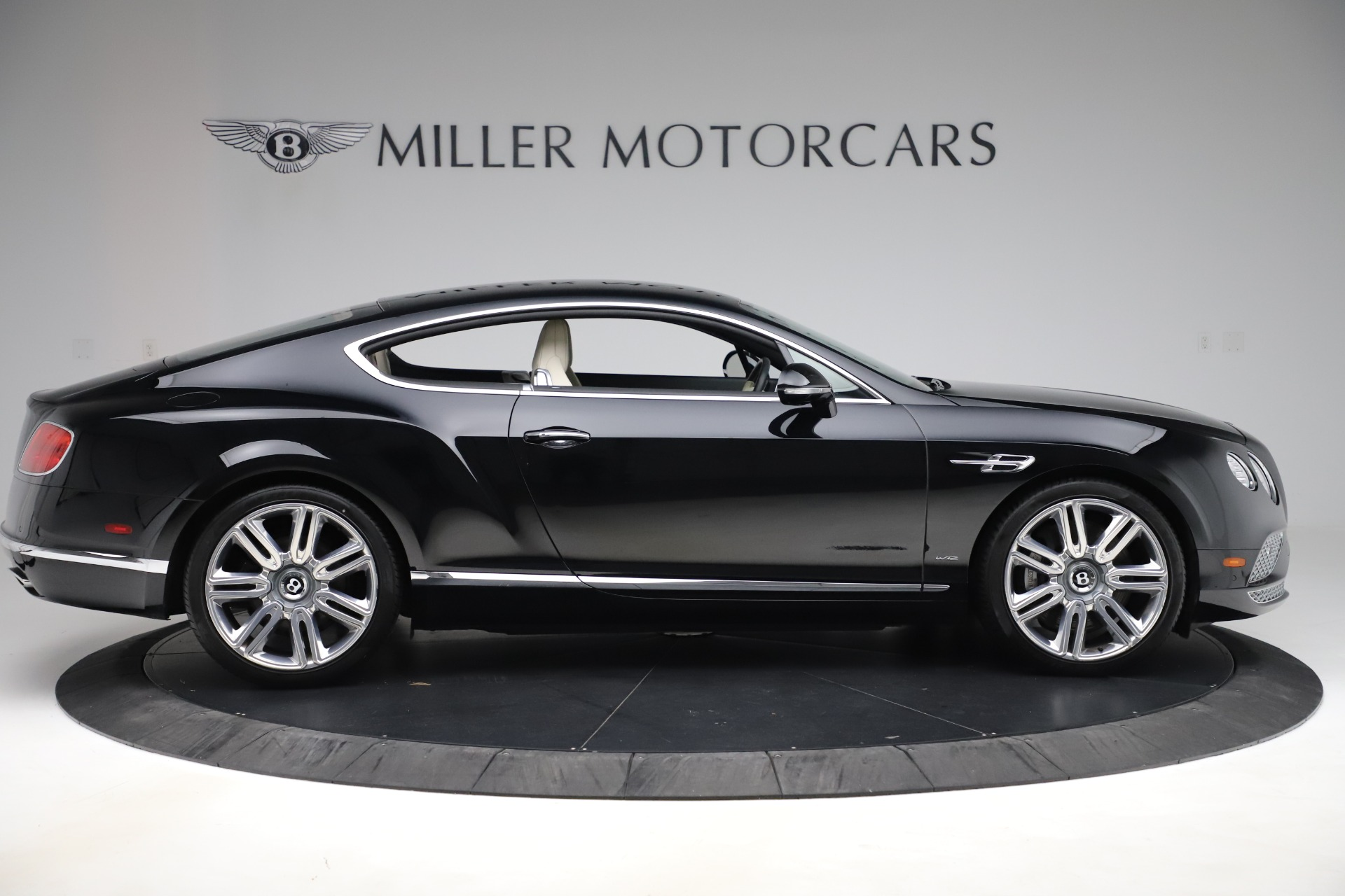 Used 2016 Bentley Continental GT W12 For Sale In Greenwich, CT. Alfa Romeo of Greenwich, B1131 20_p9