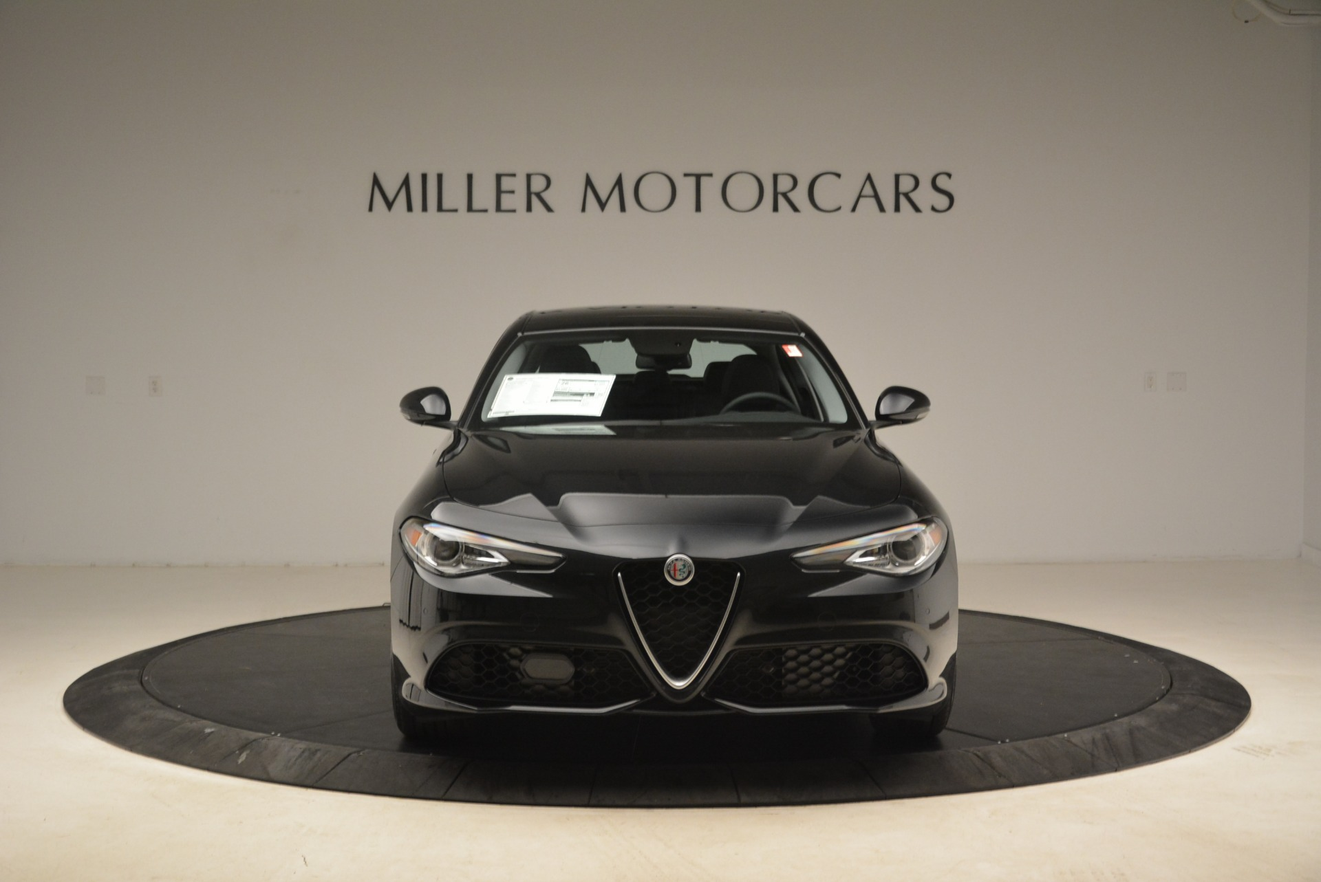 New 2018 Alfa Romeo Giulia Ti Sport Q4 For Sale In Greenwich, CT. Alfa Romeo of Greenwich, L336 2004_p12