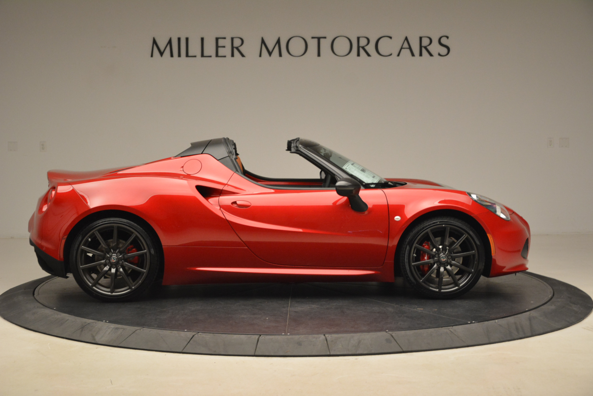 New 2018 Alfa Romeo 4C Spider For Sale In Greenwich, CT. Alfa Romeo of Greenwich, L332 2010_p12
