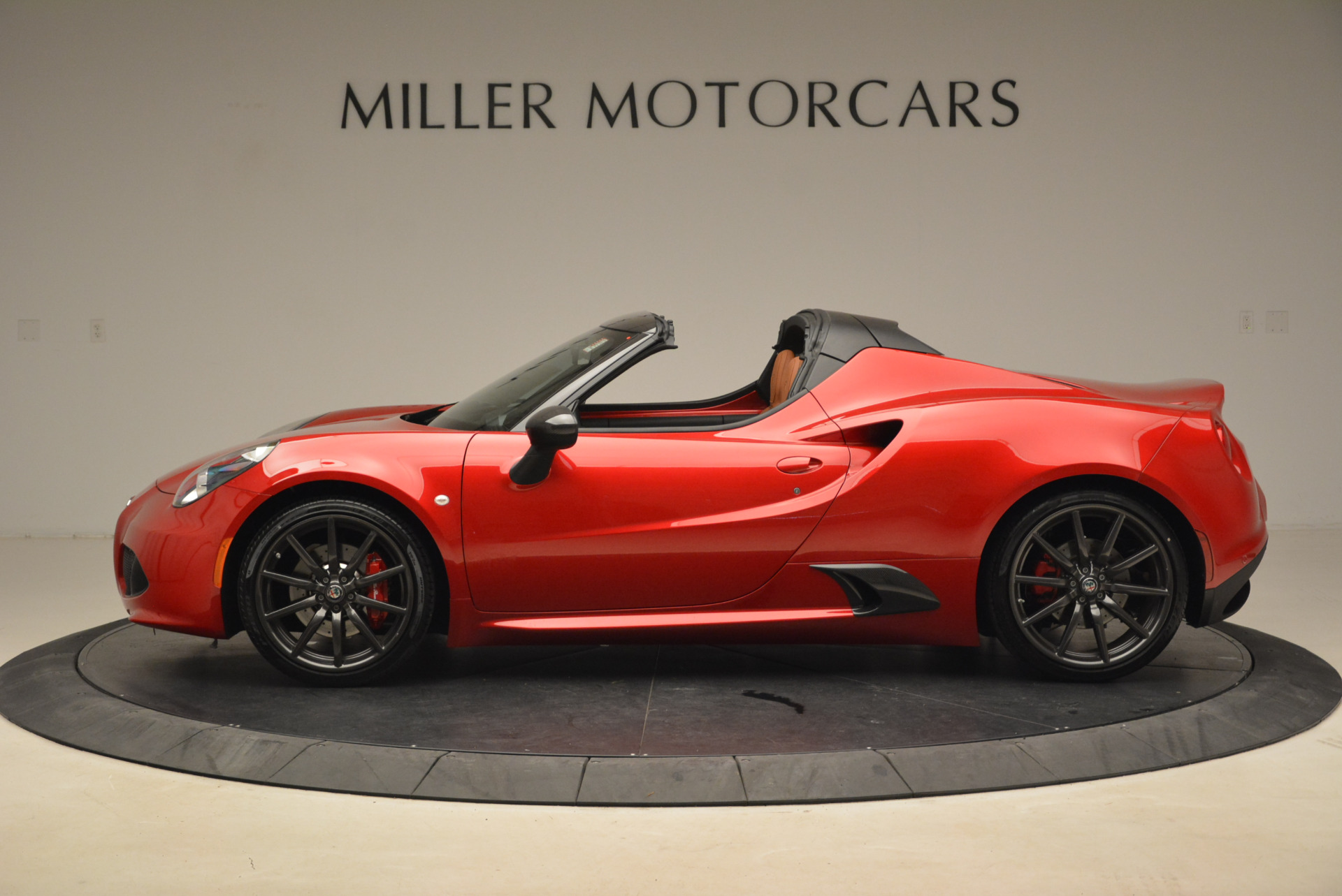 New 2018 Alfa Romeo 4C Spider For Sale In Greenwich, CT. Alfa Romeo of Greenwich, L332 2010_p5