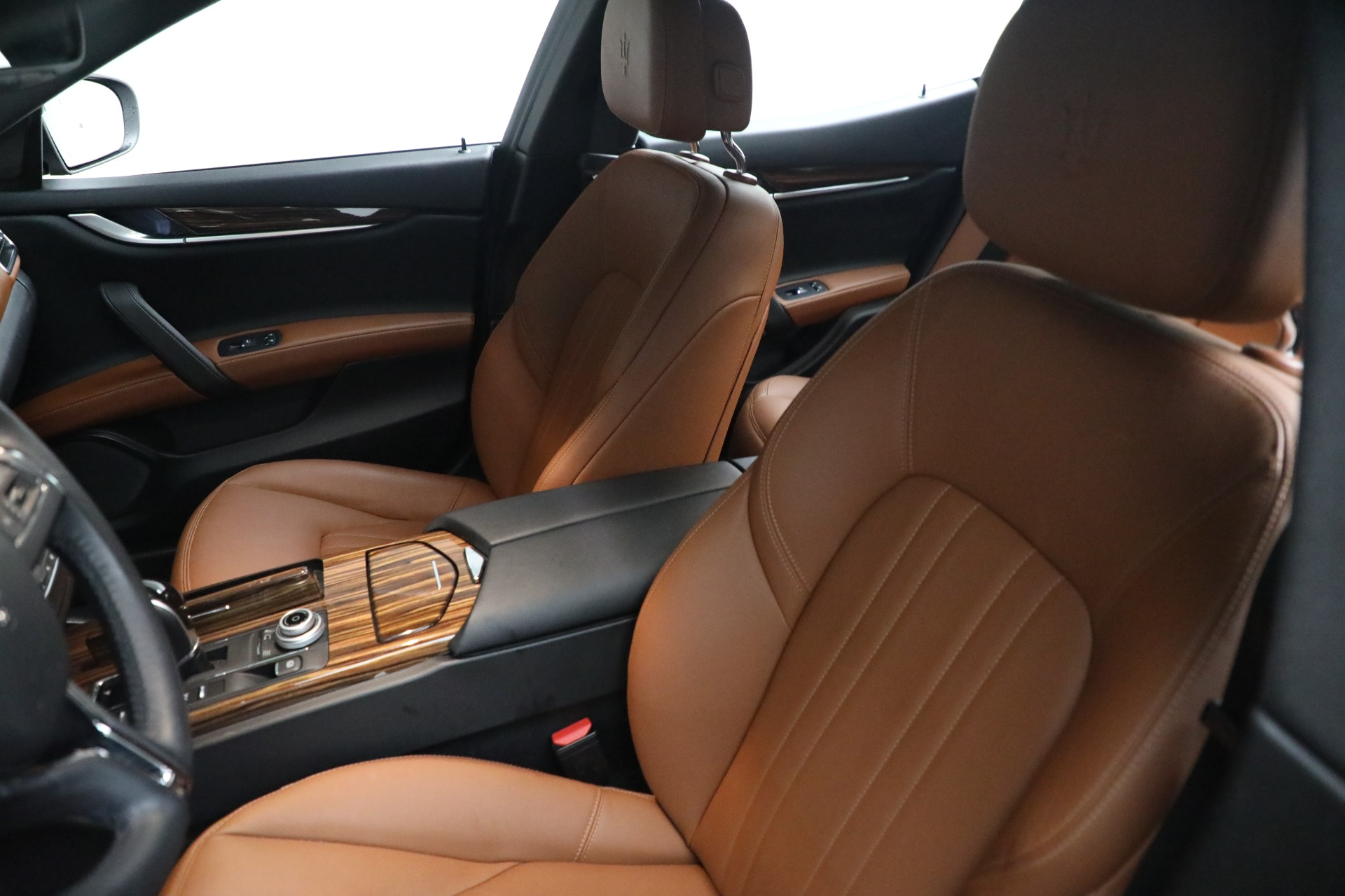 New 2018 Maserati Ghibli S Q4 For Sale In Greenwich, CT. Alfa Romeo of Greenwich, M2048 2011_p10