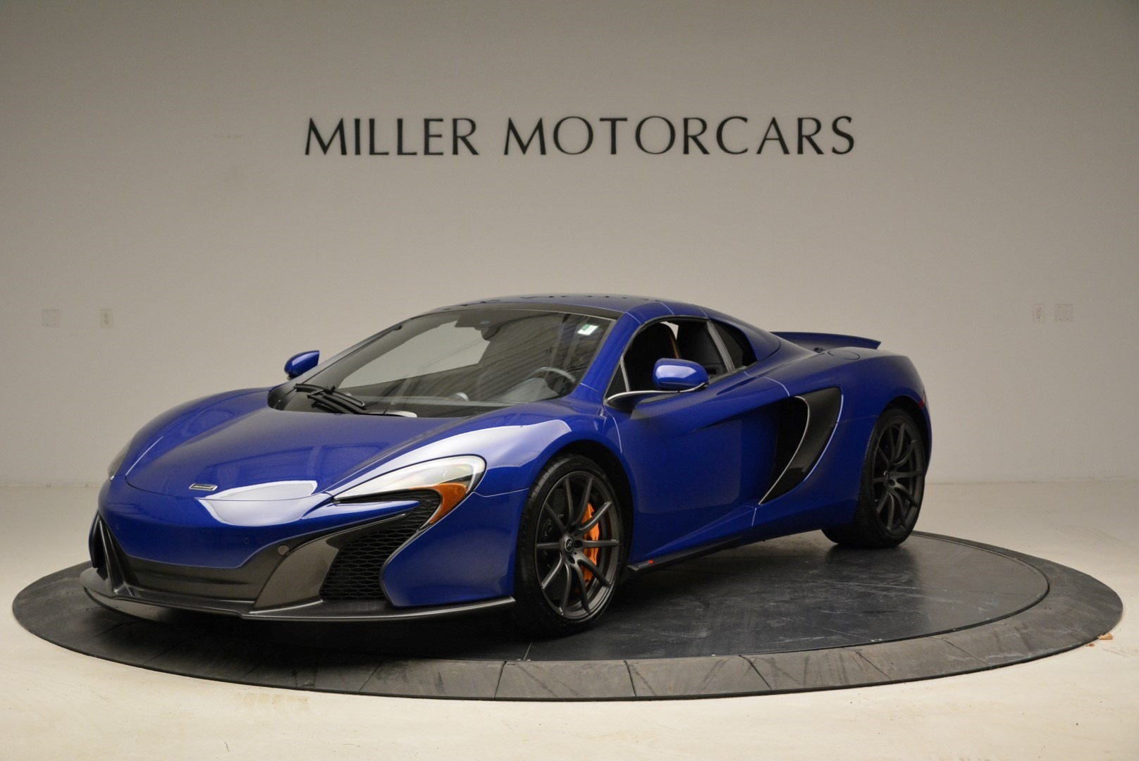 Used 2016 McLaren 650S Spider For Sale In Greenwich, CT. Alfa Romeo of Greenwich, 3116 2013_p15