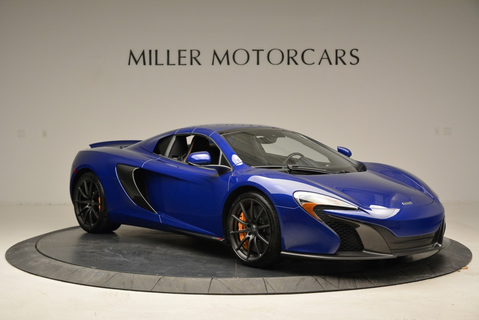 Used 2016 McLaren 650S Spider For Sale In Greenwich, CT. Alfa Romeo of Greenwich, 3116 2013_p21