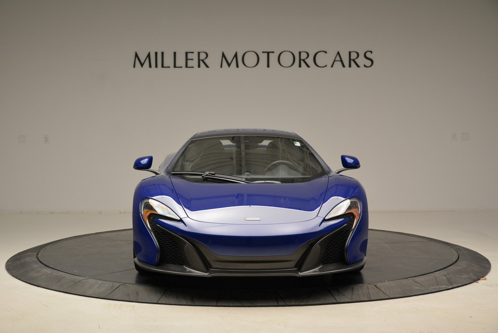 Used 2016 McLaren 650S Spider For Sale In Greenwich, CT. Alfa Romeo of Greenwich, 3116 2013_p22
