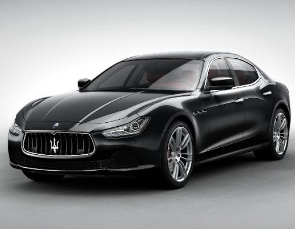New 2016 Maserati Ghibli S Q4 For Sale In Greenwich, CT. Alfa Romeo of Greenwich, M1567 202_main