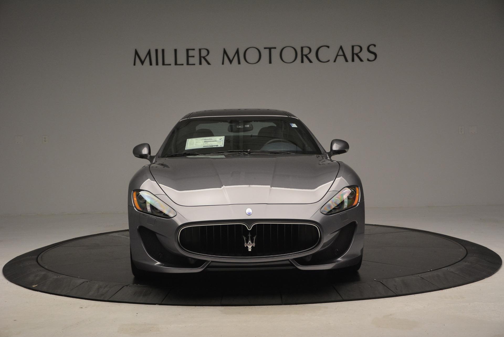 Used 2016 Maserati GranTurismo Sport For Sale In Greenwich, CT. Alfa Romeo of Greenwich, W567A 2021_p13