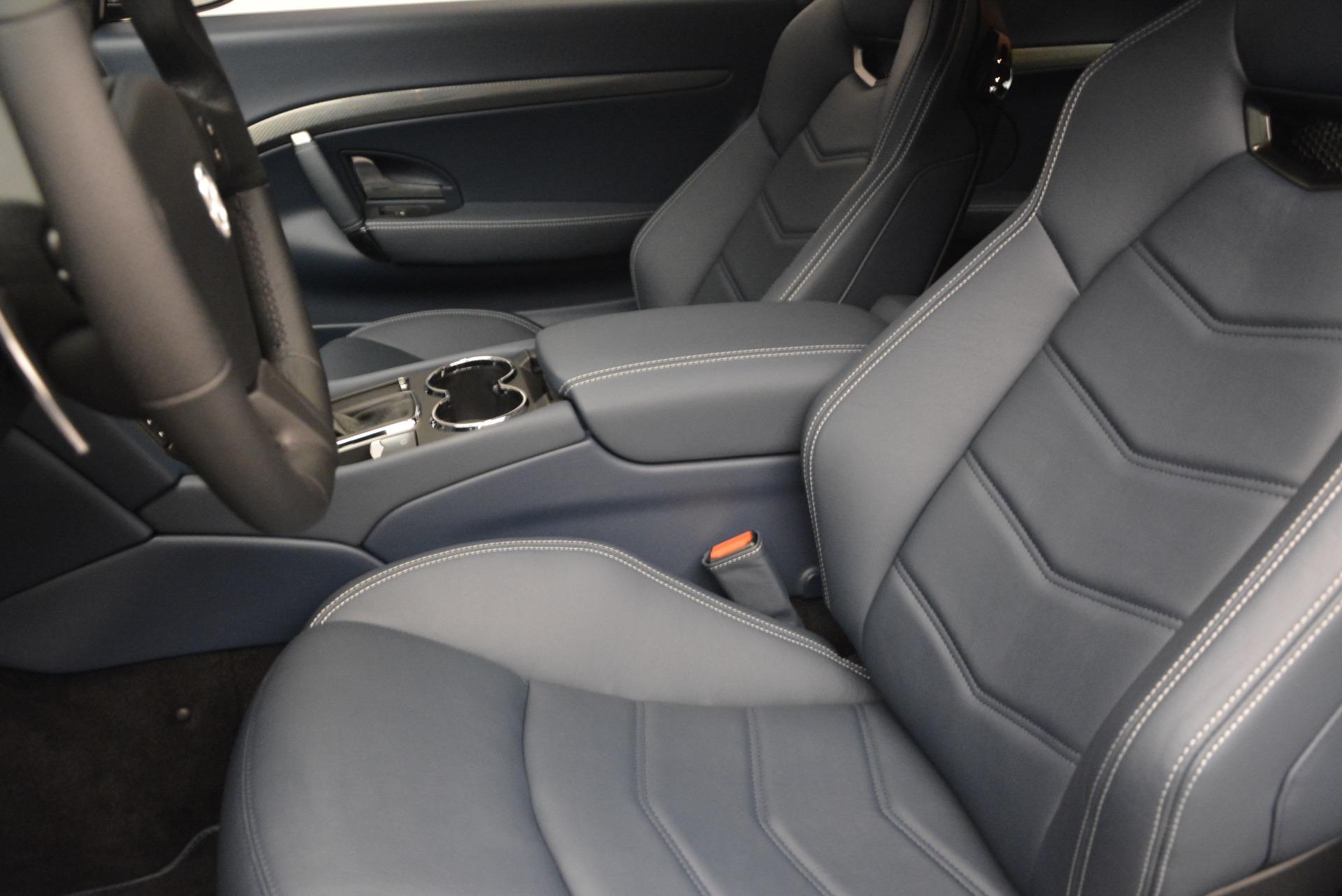 Used 2016 Maserati GranTurismo Sport For Sale In Greenwich, CT. Alfa Romeo of Greenwich, W567A 2021_p16