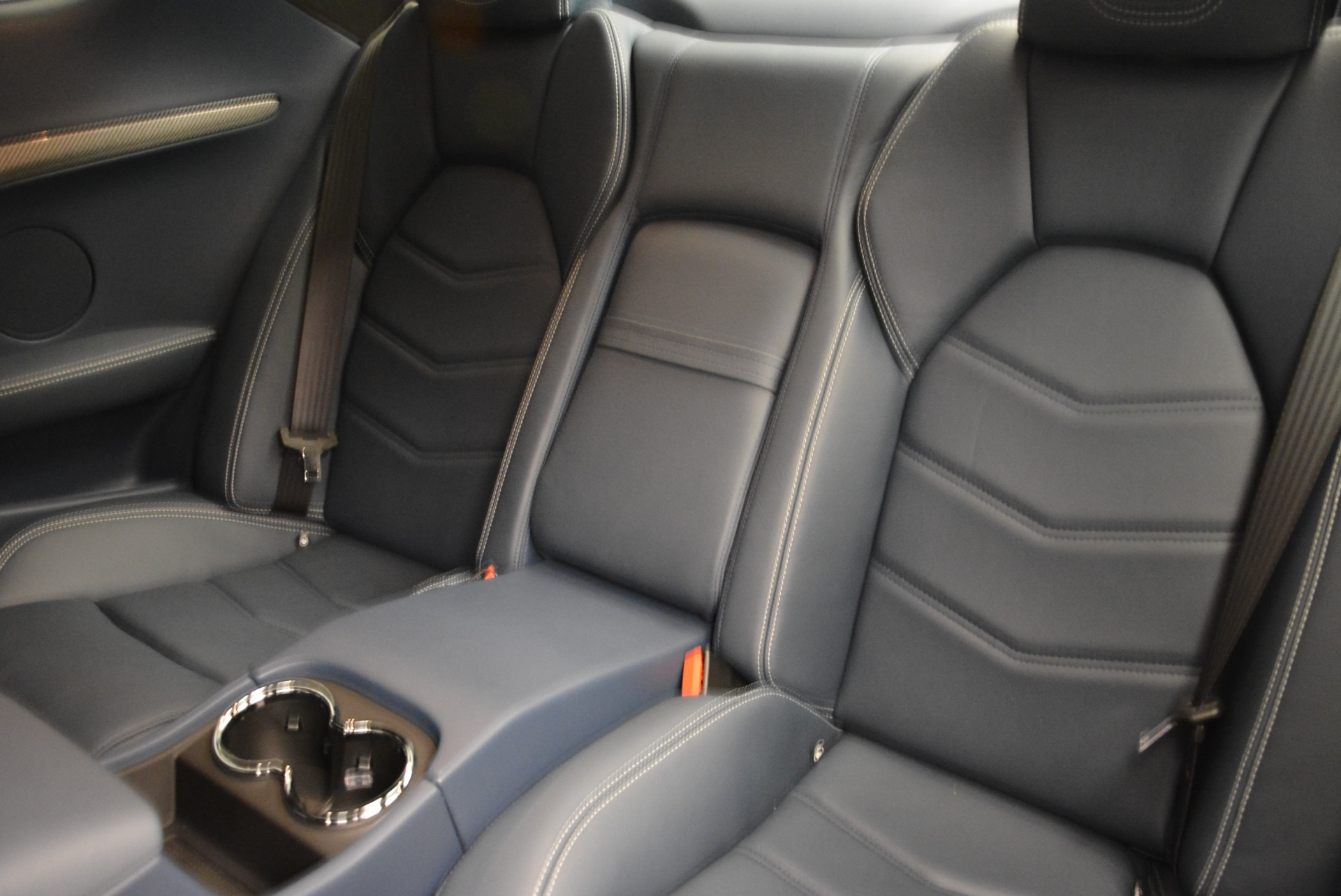 Used 2016 Maserati GranTurismo Sport For Sale In Greenwich, CT. Alfa Romeo of Greenwich, W567A 2021_p18