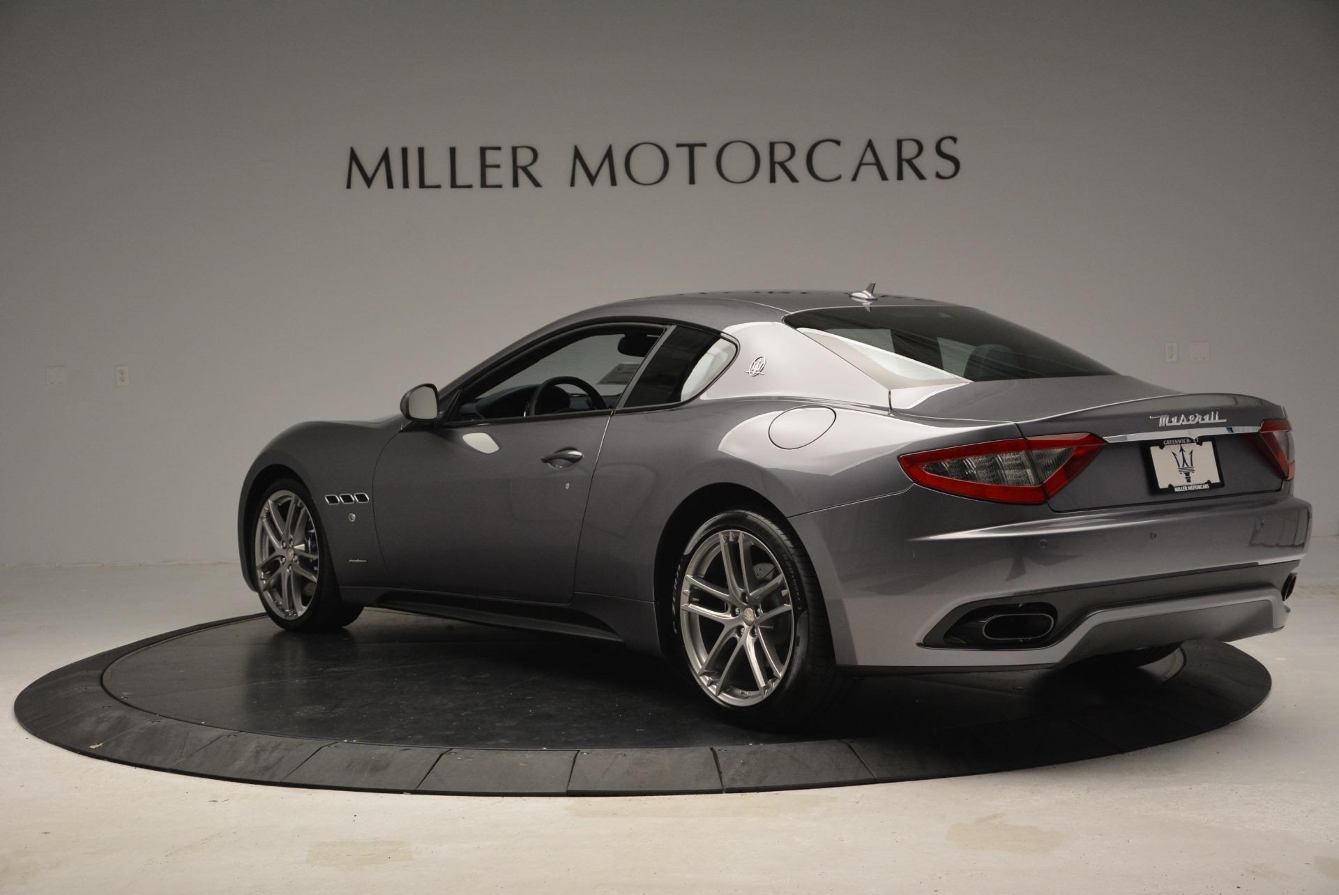 Used 2016 Maserati GranTurismo Sport For Sale In Greenwich, CT. Alfa Romeo of Greenwich, W567A 2021_p6