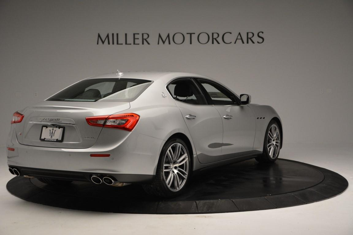 New 2016 Maserati Ghibli S Q4 For Sale In Greenwich, CT. Alfa Romeo of Greenwich, M1618 203_p7