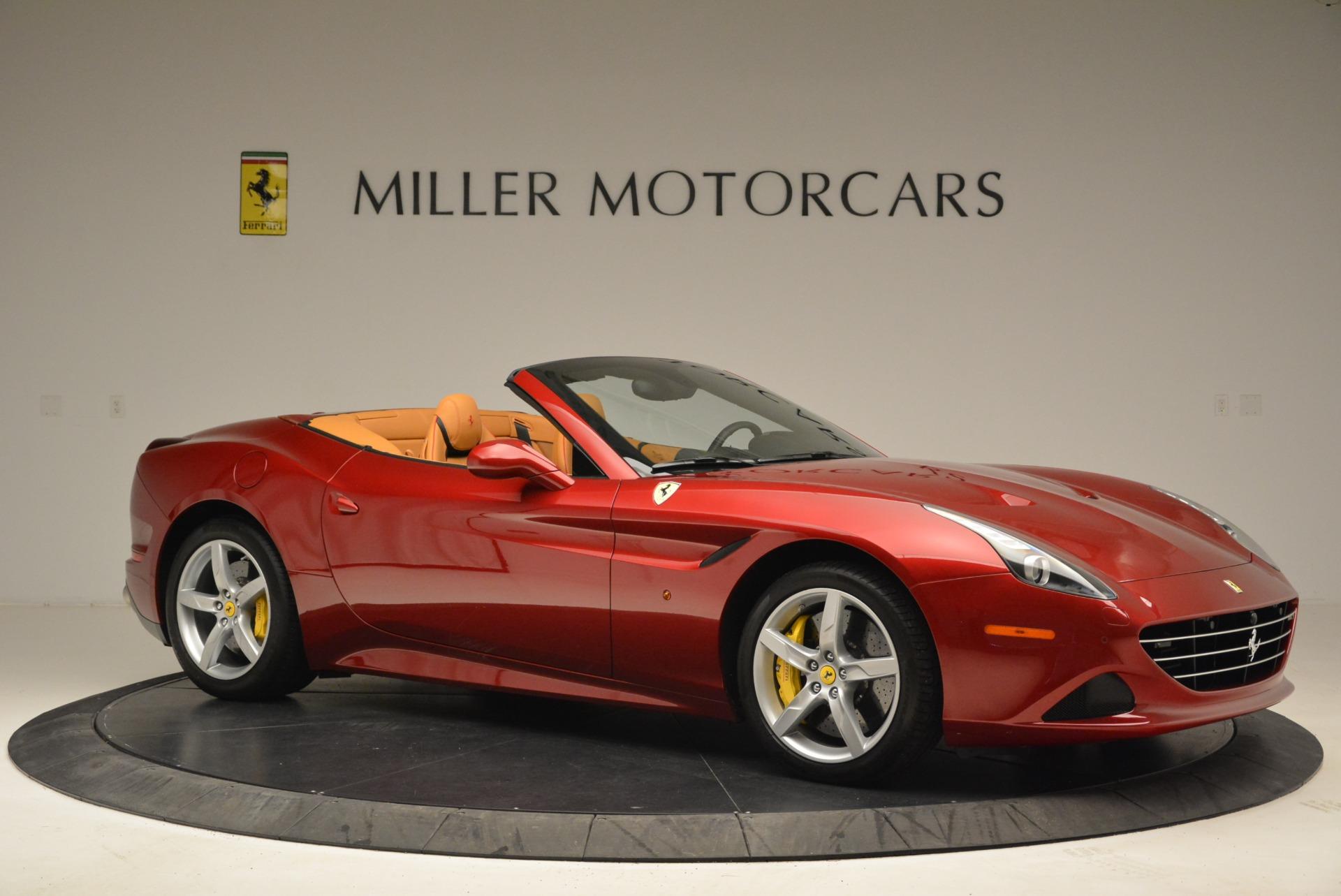 Used 2015 Ferrari California T  For Sale In Greenwich, CT. Alfa Romeo of Greenwich, 4459 2033_p10
