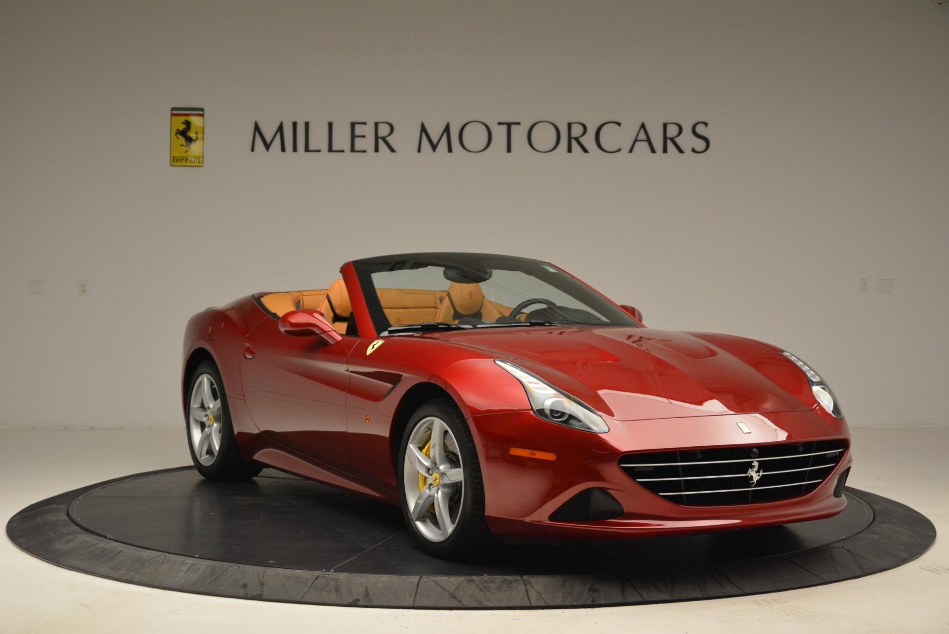 Used 2015 Ferrari California T  For Sale In Greenwich, CT. Alfa Romeo of Greenwich, 4459 2033_p11