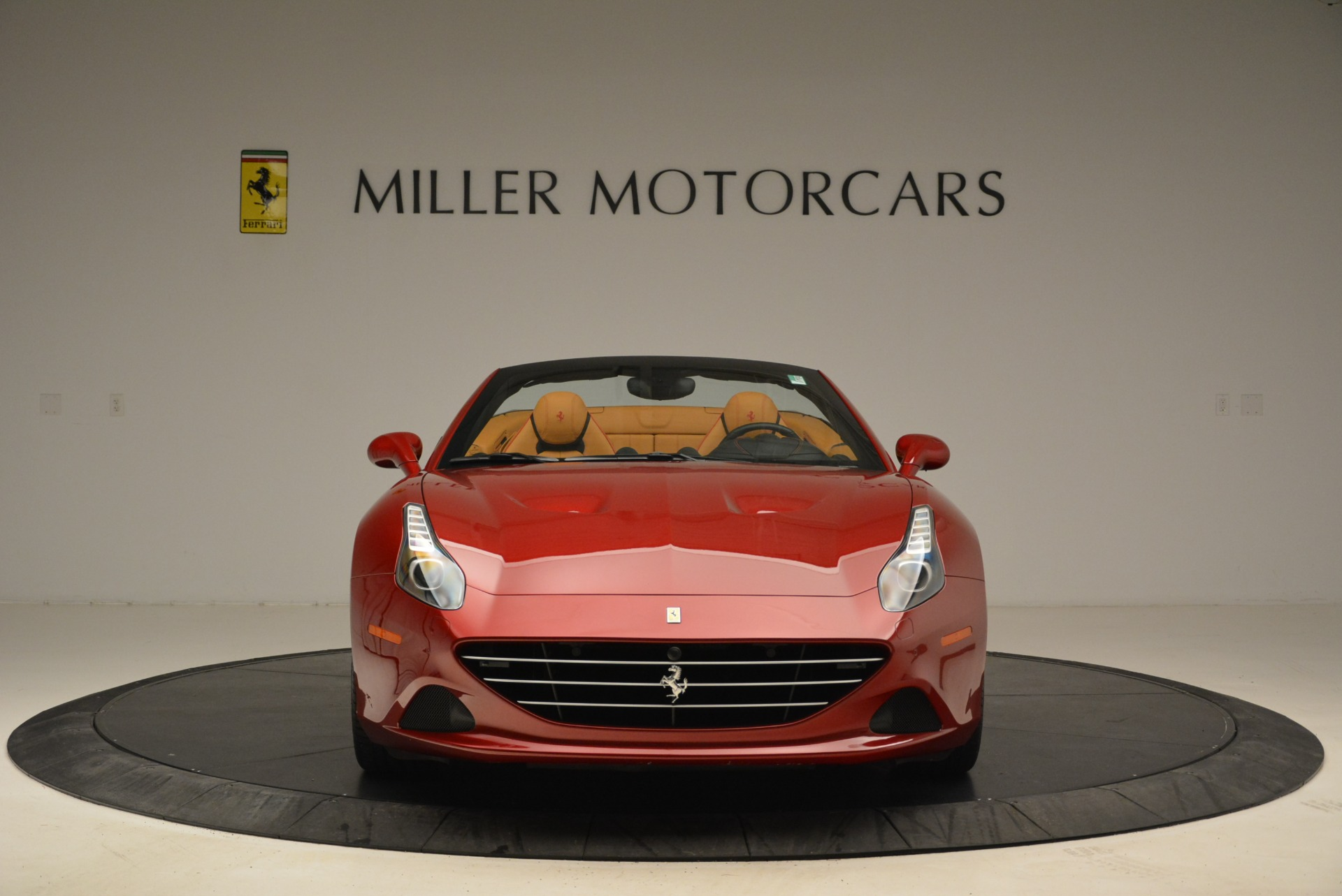 Used 2015 Ferrari California T  For Sale In Greenwich, CT. Alfa Romeo of Greenwich, 4459 2033_p12