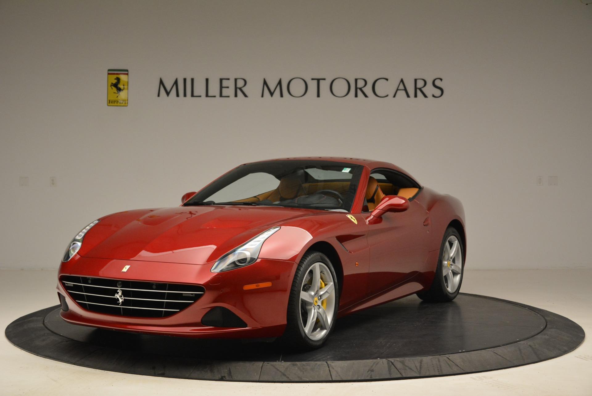 Used 2015 Ferrari California T  For Sale In Greenwich, CT. Alfa Romeo of Greenwich, 4459 2033_p13