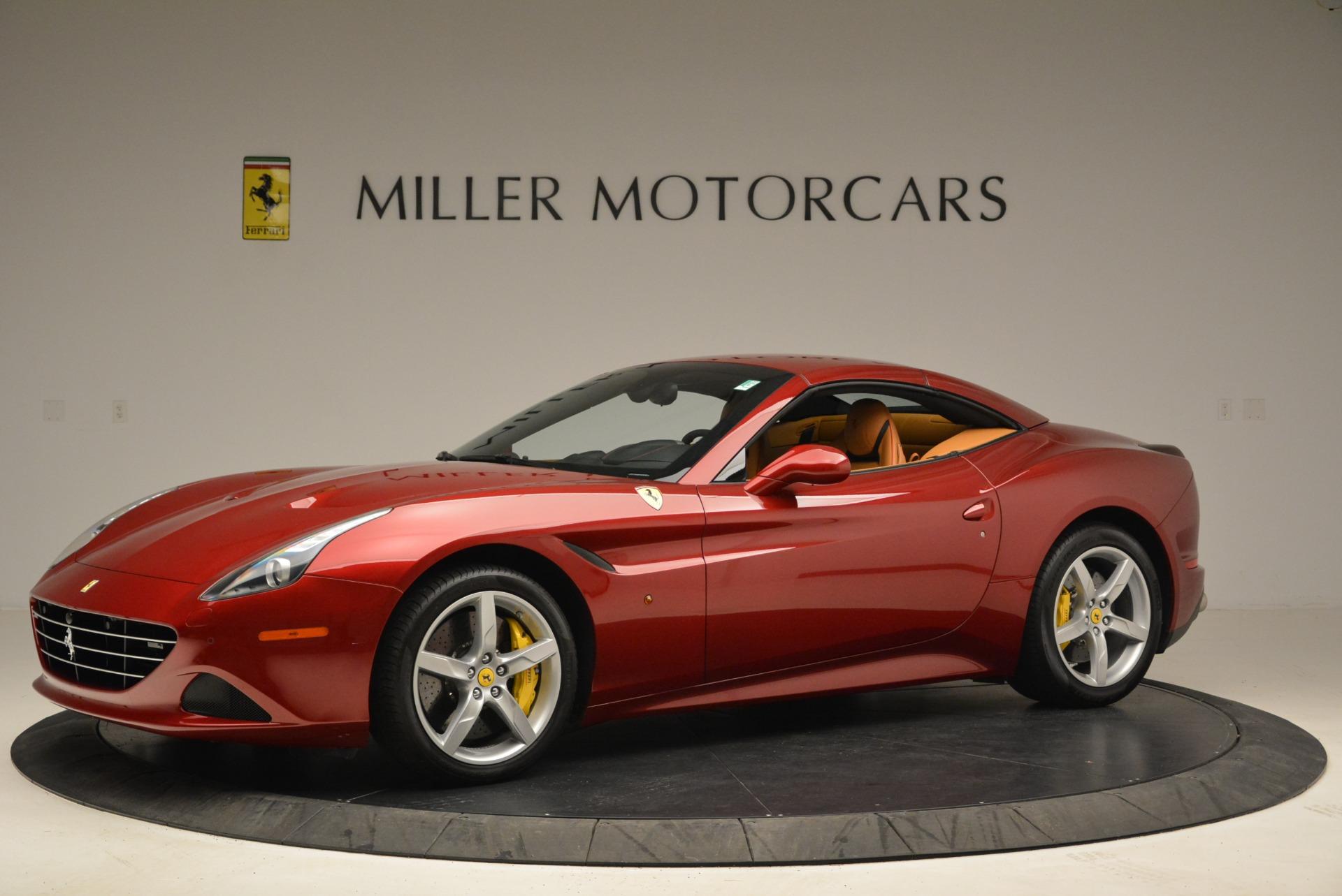 Used 2015 Ferrari California T  For Sale In Greenwich, CT. Alfa Romeo of Greenwich, 4459 2033_p14