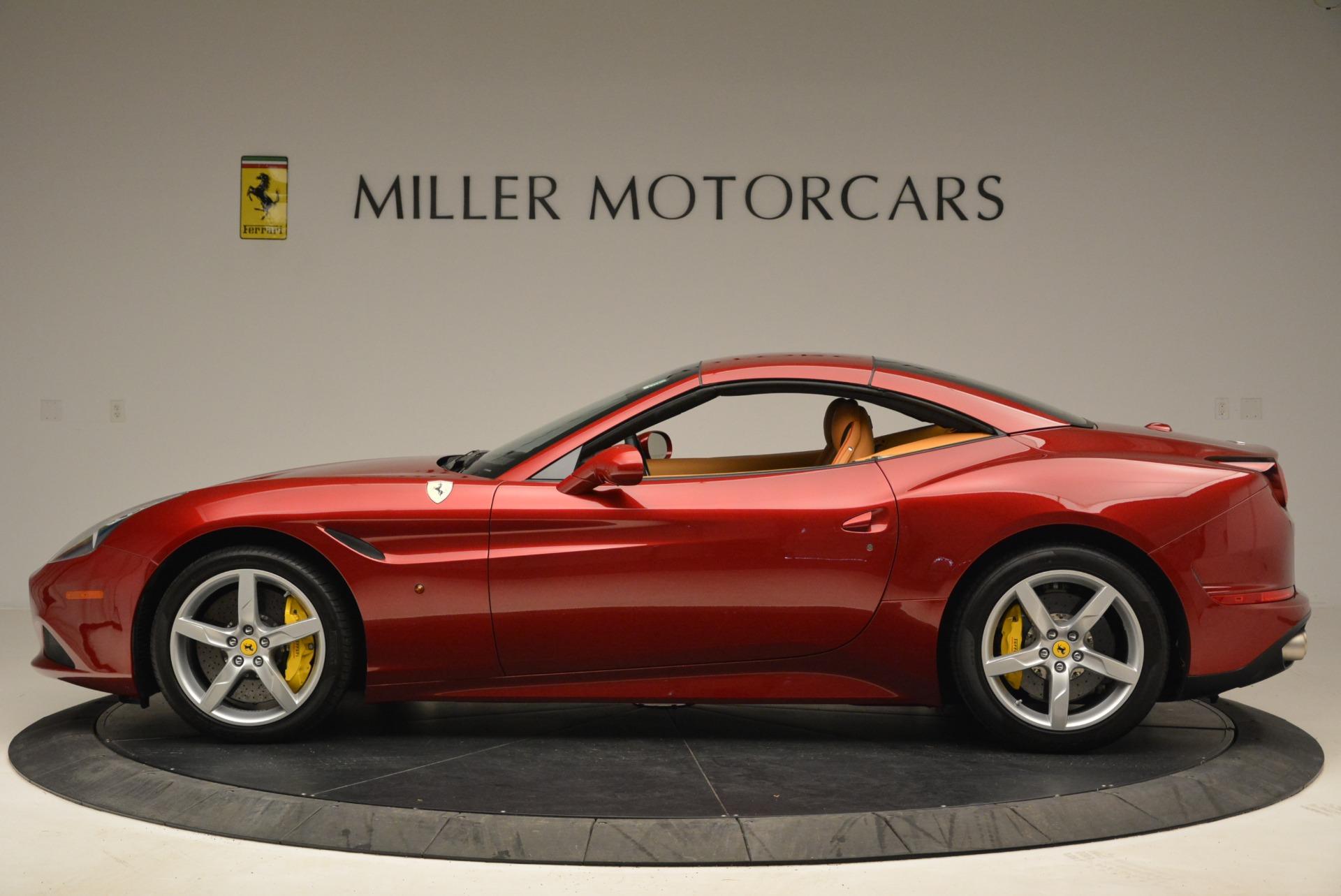 Used 2015 Ferrari California T  For Sale In Greenwich, CT. Alfa Romeo of Greenwich, 4459 2033_p15