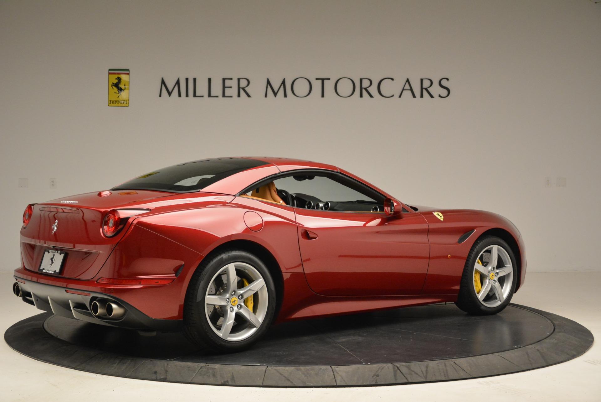 Used 2015 Ferrari California T  For Sale In Greenwich, CT. Alfa Romeo of Greenwich, 4459 2033_p20
