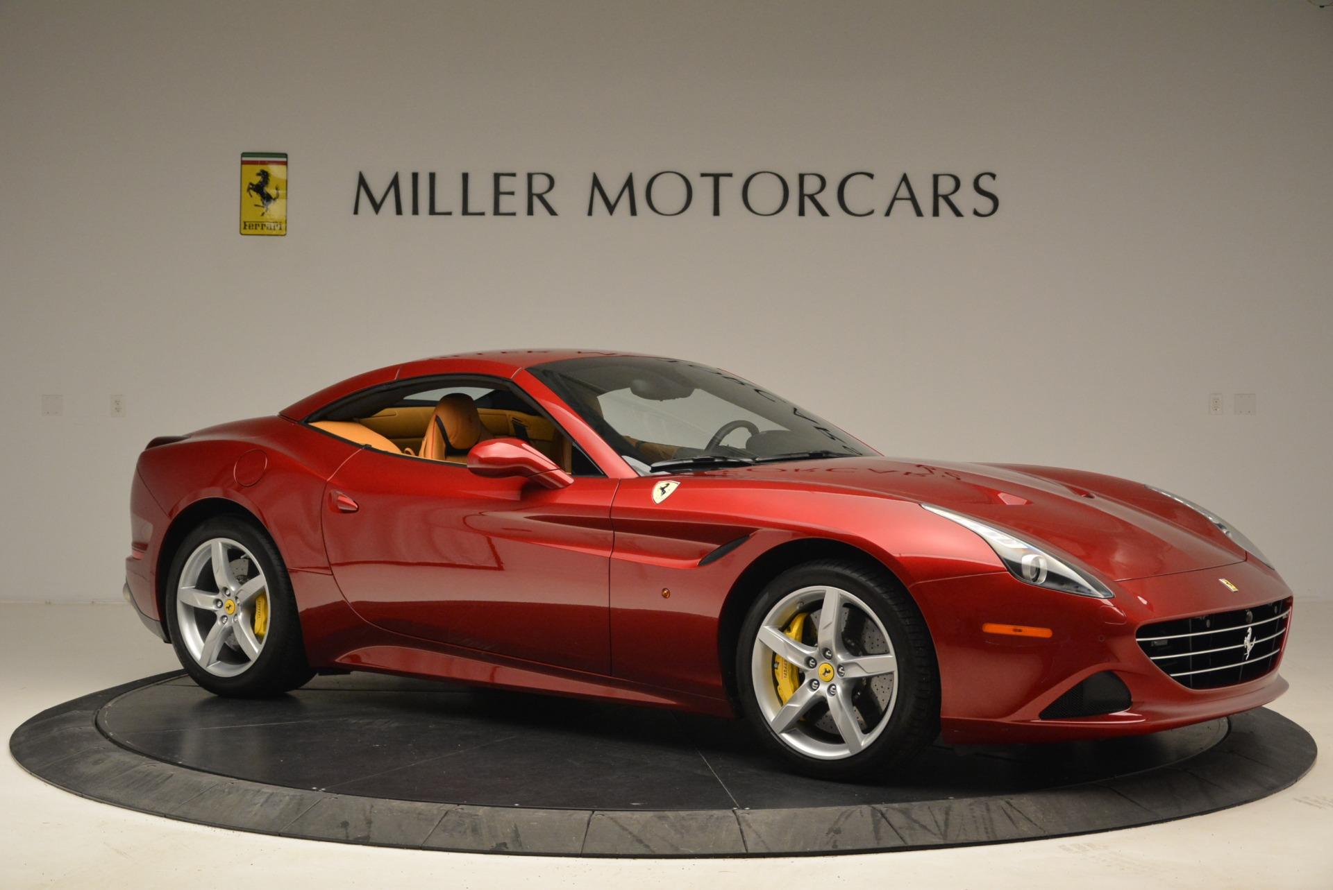 Used 2015 Ferrari California T  For Sale In Greenwich, CT. Alfa Romeo of Greenwich, 4459 2033_p22