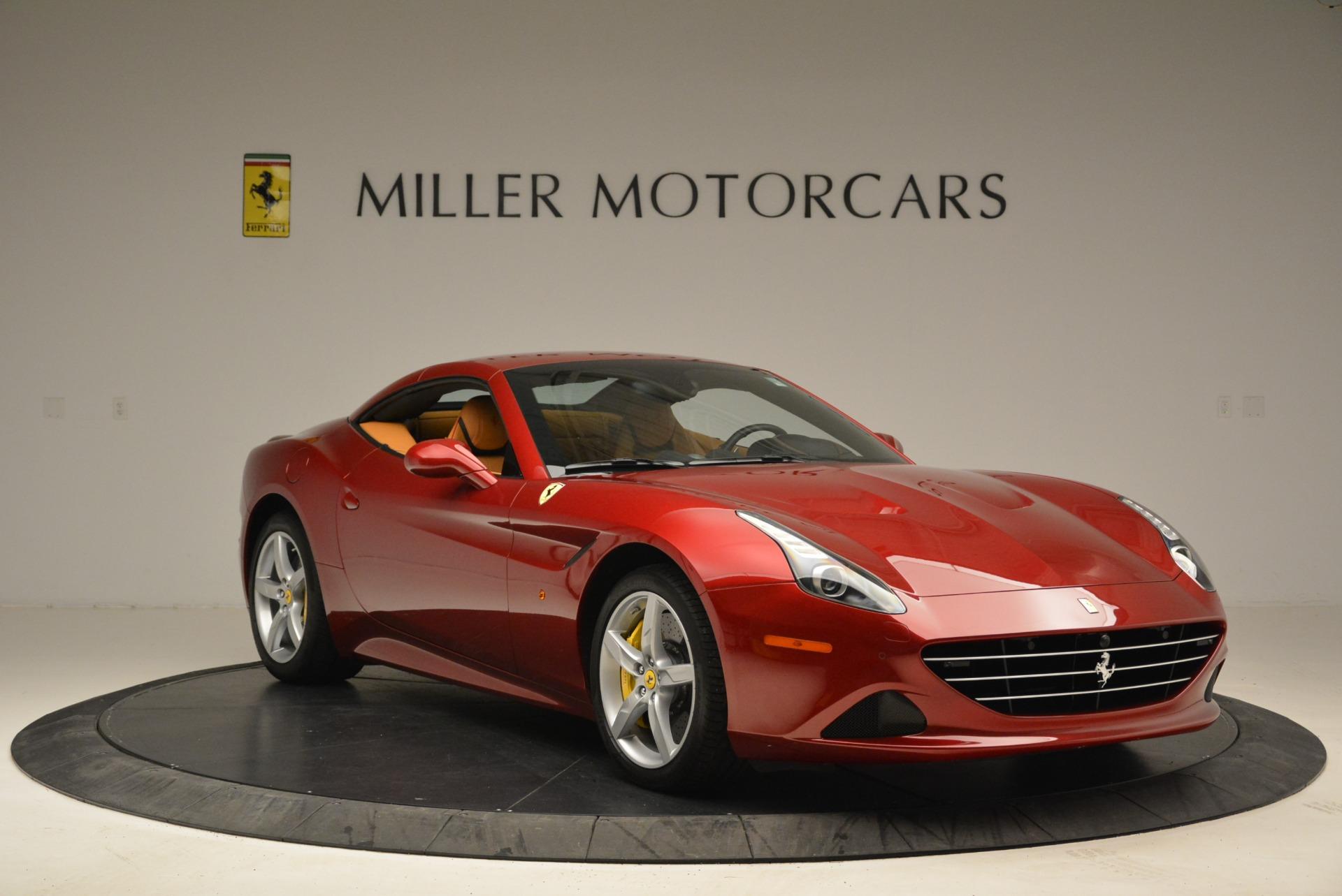 Used 2015 Ferrari California T  For Sale In Greenwich, CT. Alfa Romeo of Greenwich, 4459 2033_p23