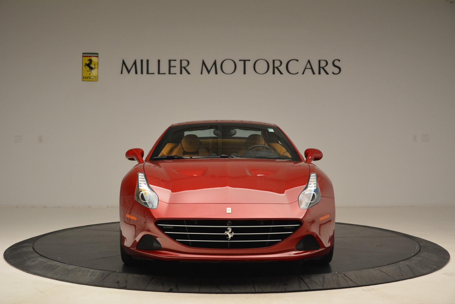 Used 2015 Ferrari California T  For Sale In Greenwich, CT. Alfa Romeo of Greenwich, 4459 2033_p24